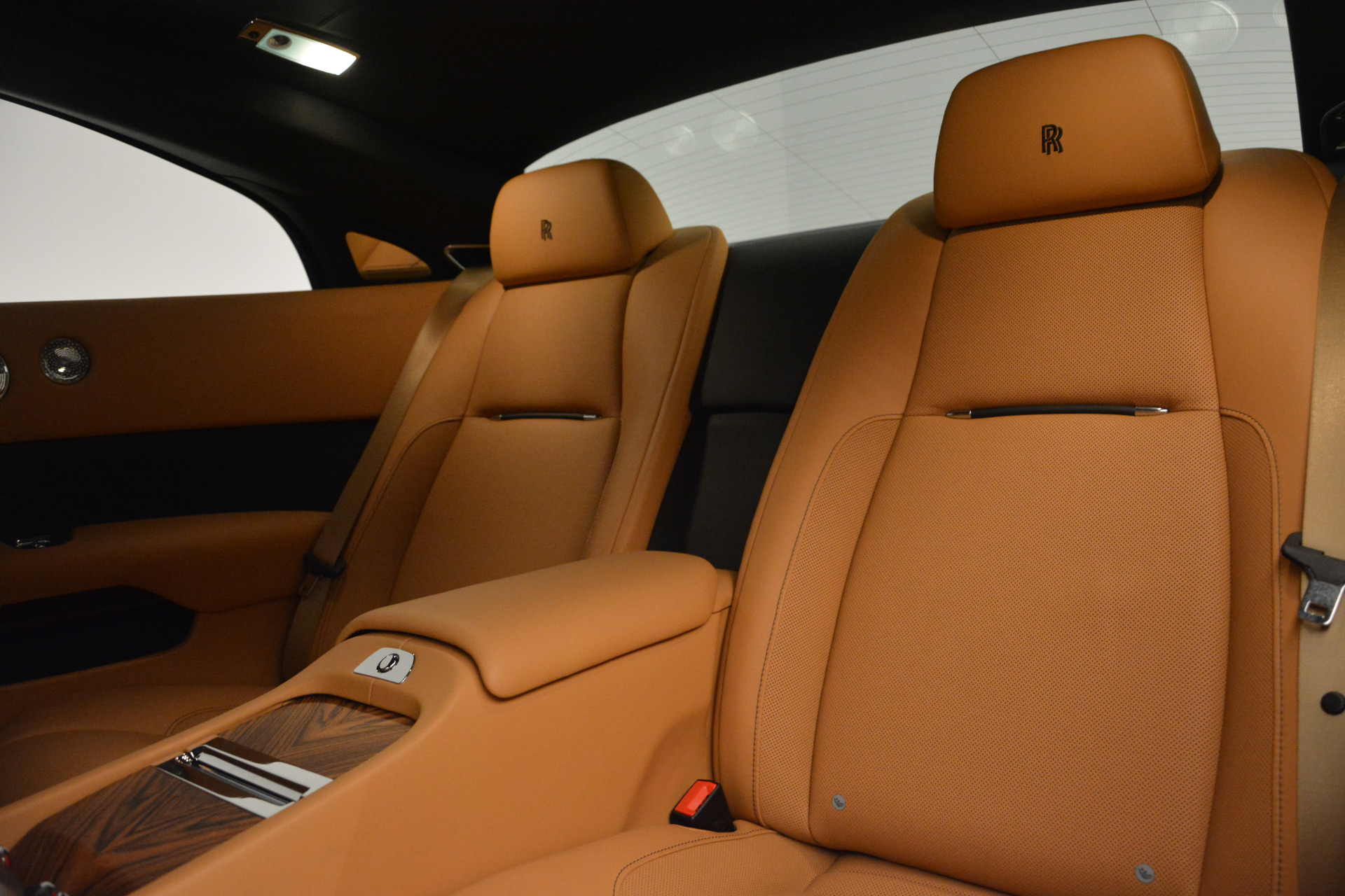 New 2019 Rolls-Royce Wraith  For Sale In Greenwich, CT 2567_p17
