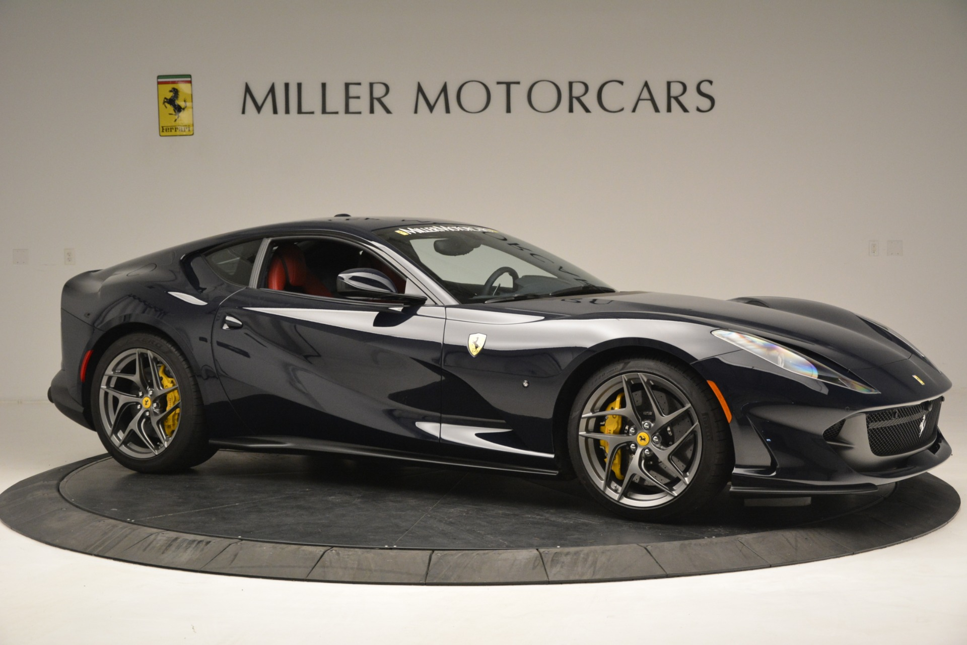 Used 2018 Ferrari 812 Superfast  For Sale In Greenwich, CT 2569_p11