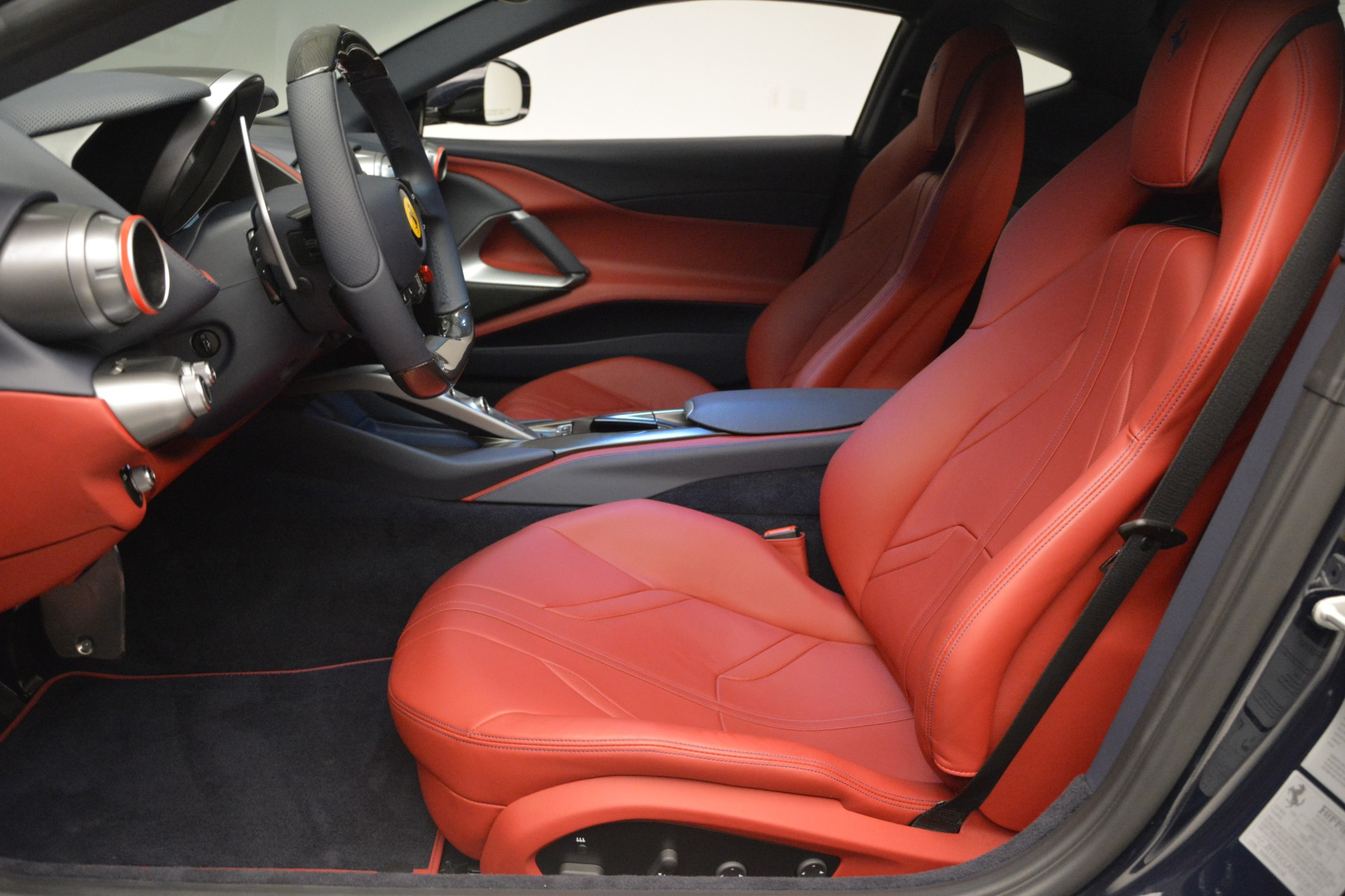 Used 2018 Ferrari 812 Superfast  For Sale In Greenwich, CT 2569_p14
