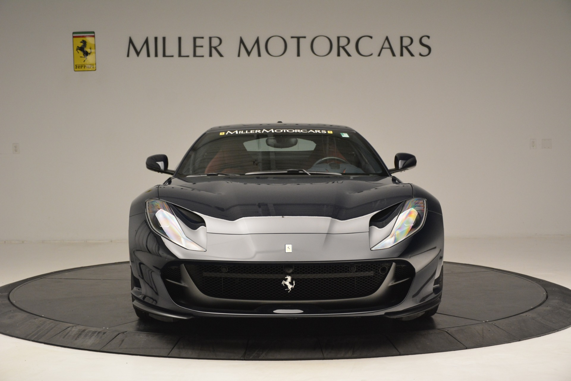 Used 2018 Ferrari 812 Superfast  For Sale In Greenwich, CT 2569_p7