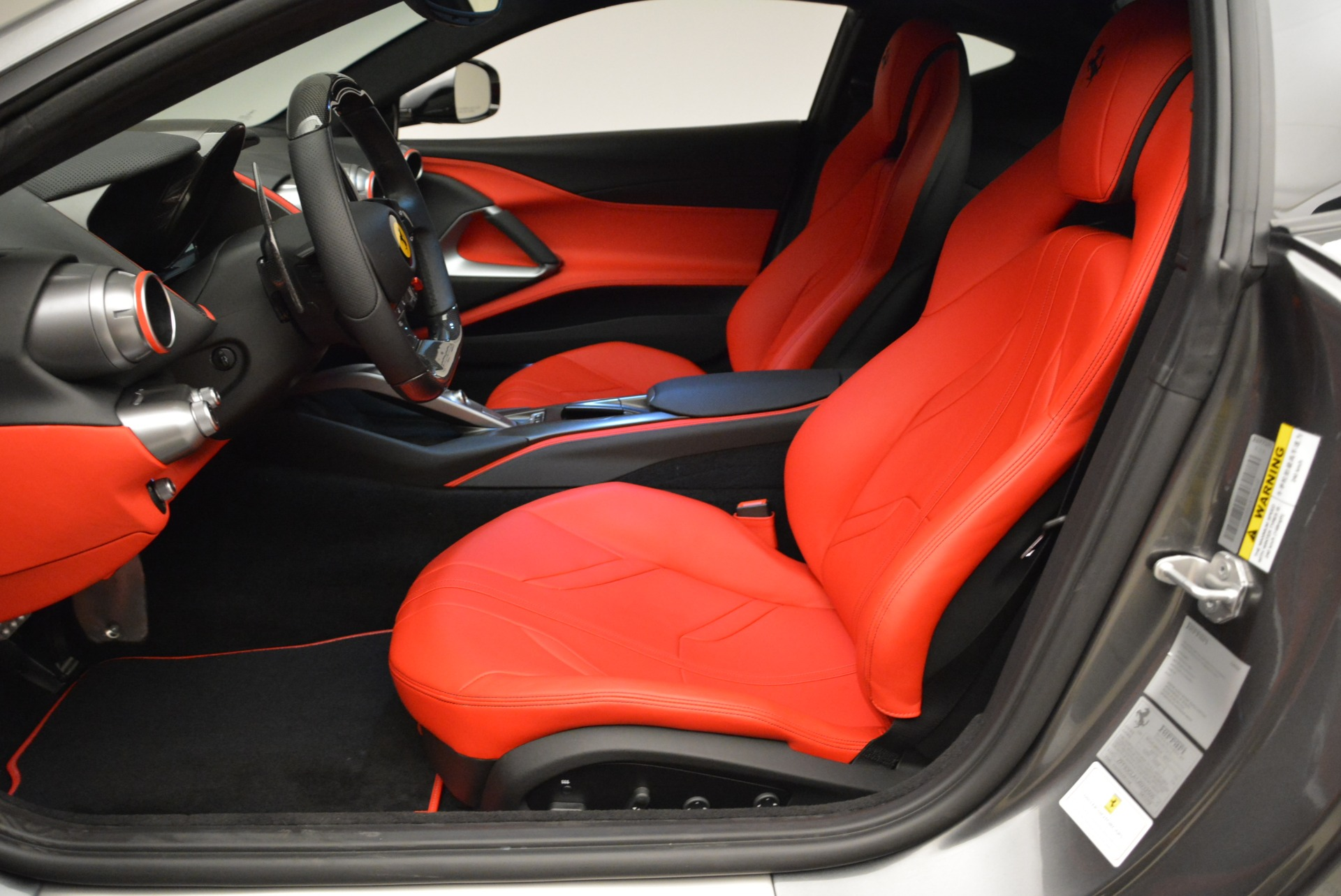 Used 2018 Ferrari 812 Superfast  For Sale In Greenwich, CT 2573_p14