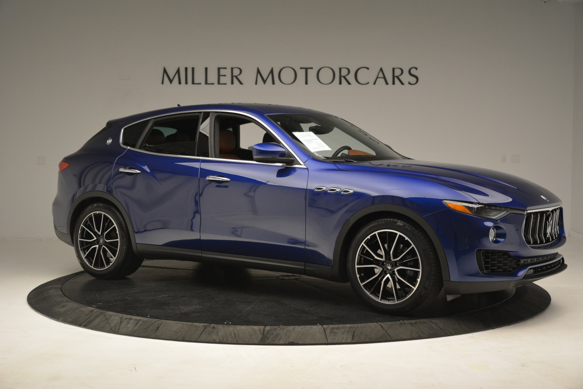 Used 2018 Maserati Levante Q4 For Sale In Greenwich, CT 2575_p10