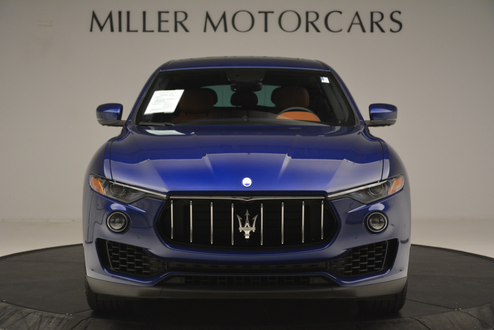 Used 2018 Maserati Levante Q4 For Sale In Greenwich, CT 2575_p12