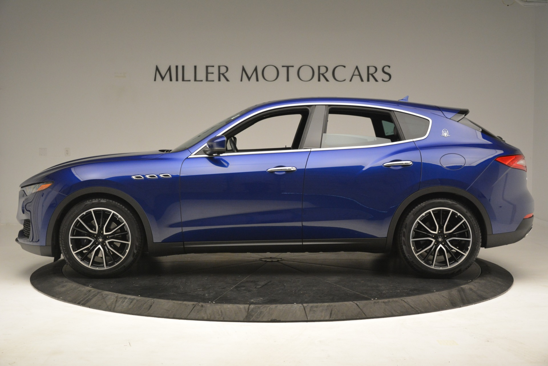 Used 2018 Maserati Levante Q4 For Sale In Greenwich, CT 2575_p3