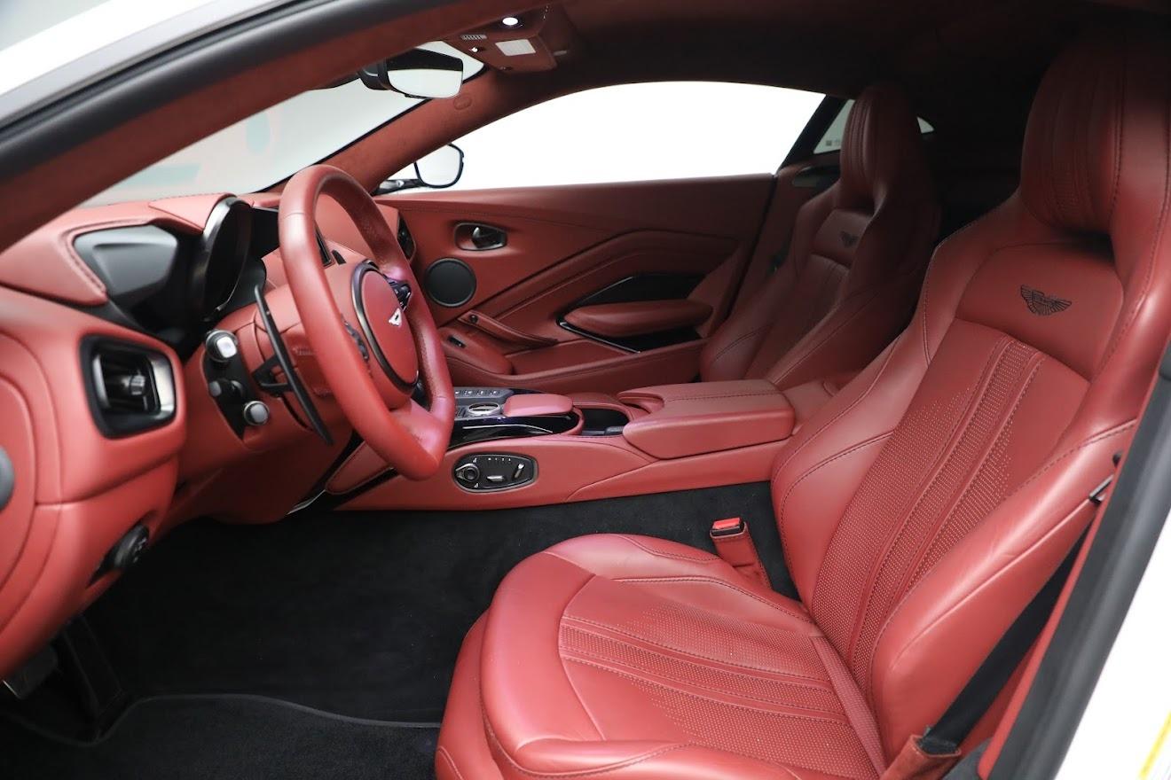 New 2019 Aston Martin Vantage  For Sale In Greenwich, CT 2577_p14