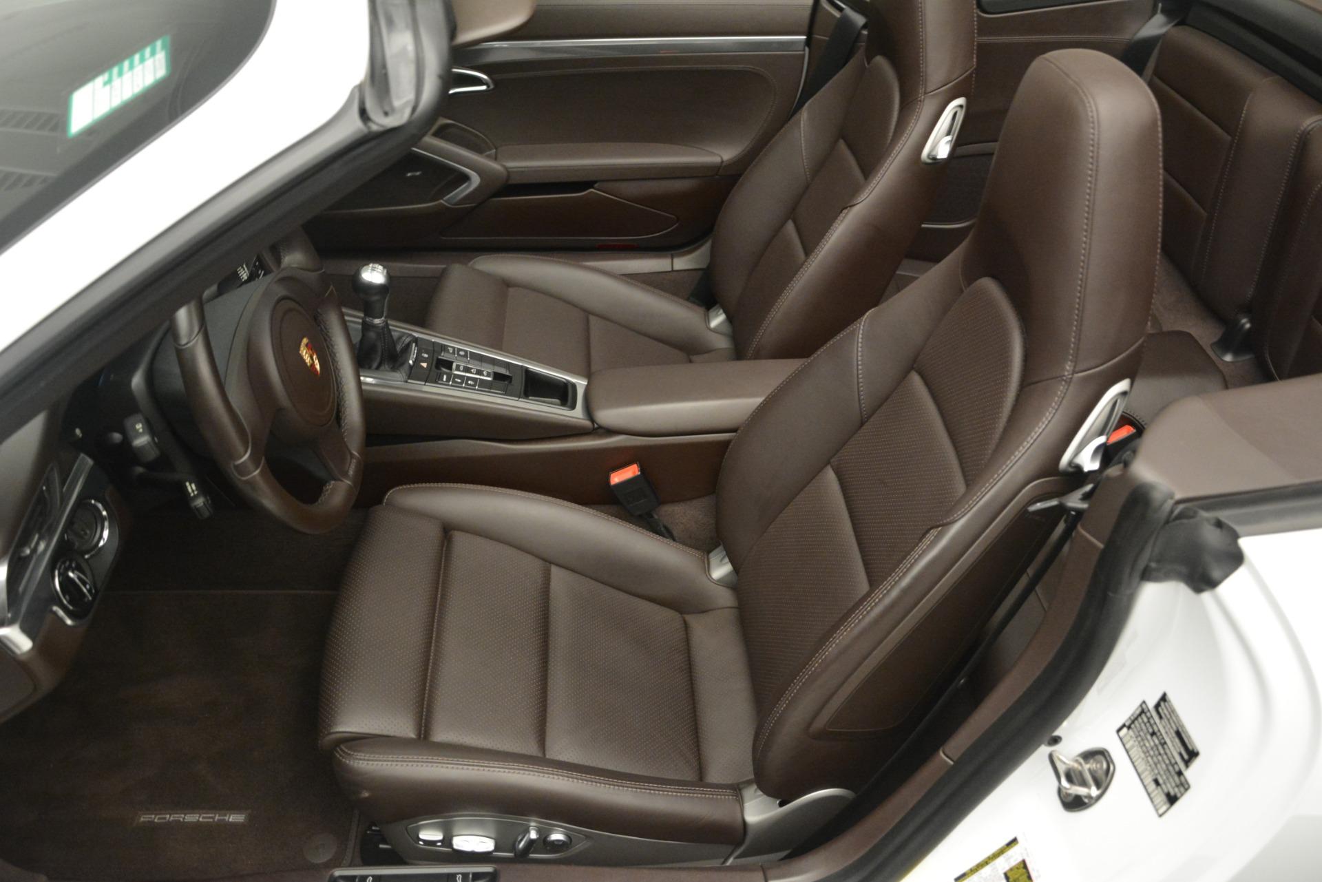 Used 2015 Porsche 911 Carrera S For Sale In Greenwich, CT 2578_p16