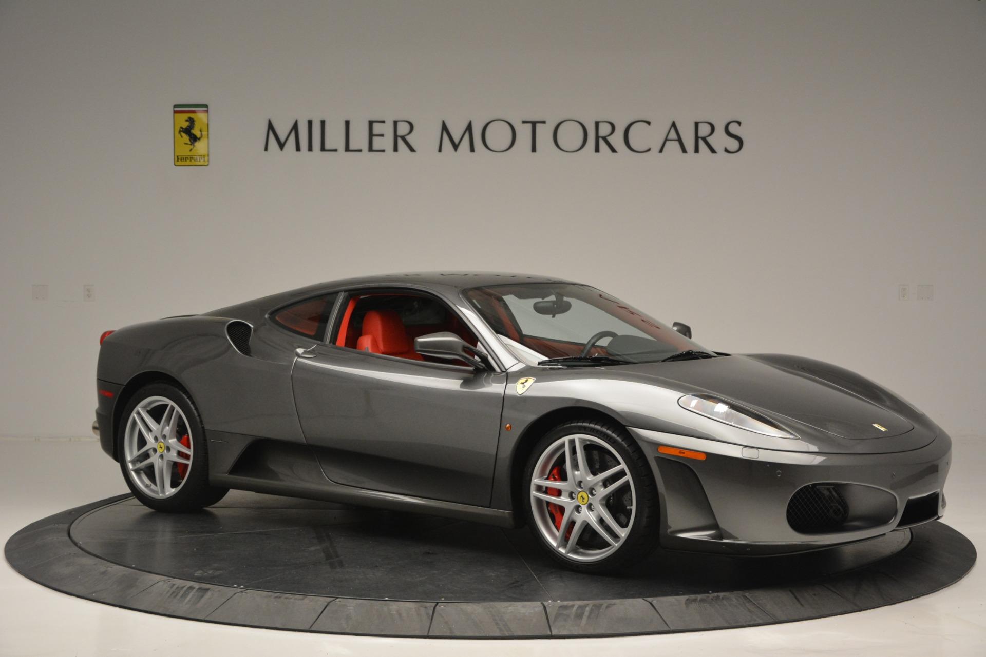 Used 2008 Ferrari F430  For Sale In Greenwich, CT 2584_p10