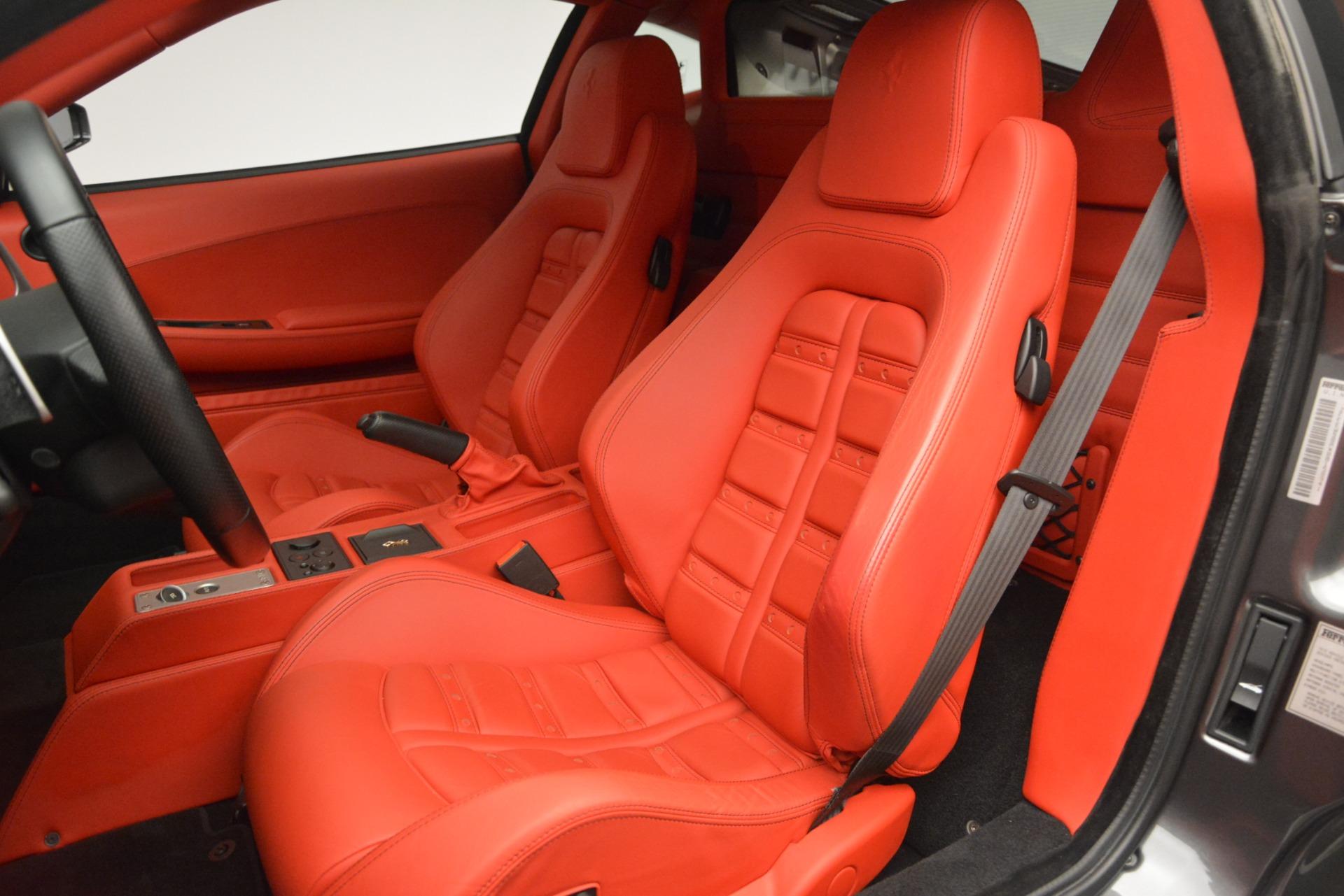 Used 2008 Ferrari F430  For Sale In Greenwich, CT 2584_p15