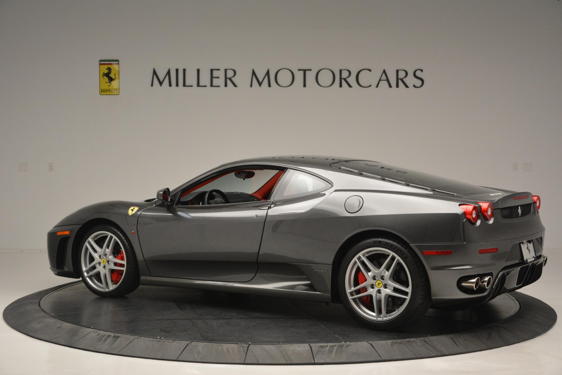 Used 2008 Ferrari F430  For Sale In Greenwich, CT 2584_p4