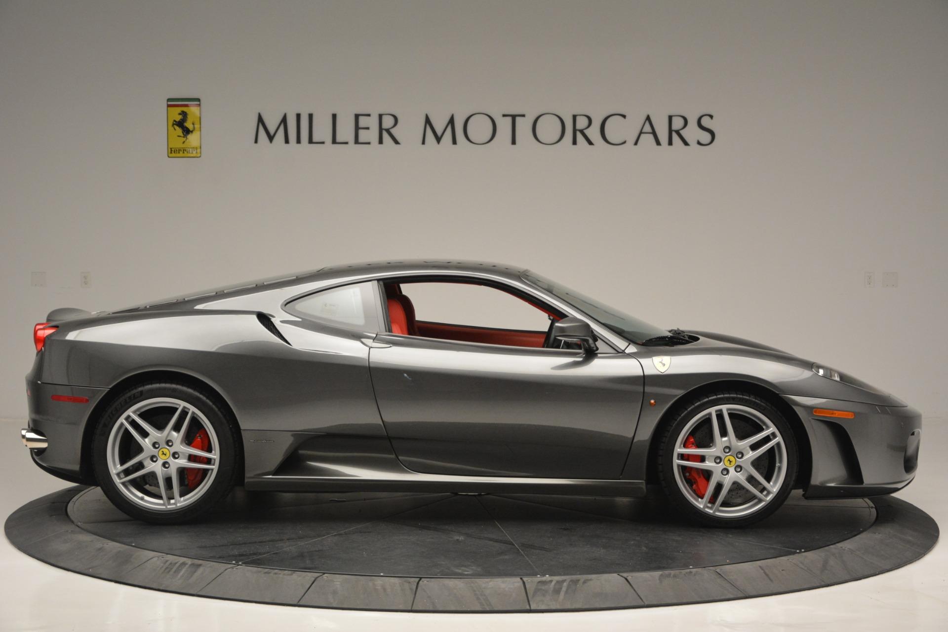 Used 2008 Ferrari F430  For Sale In Greenwich, CT 2584_p9