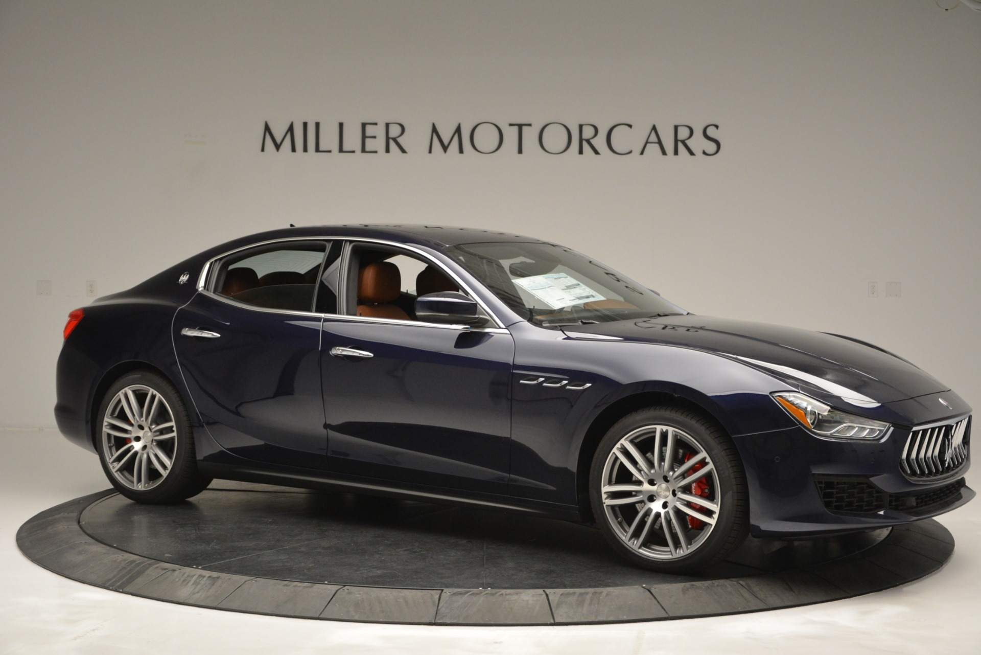 Used 2019 Maserati Ghibli S Q4 For Sale In Greenwich, CT 2585_p10
