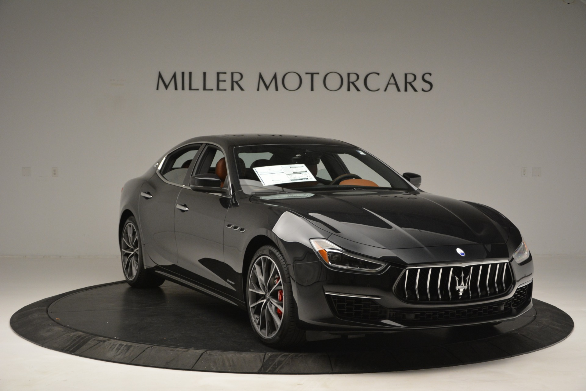 New 2019 Maserati Ghibli S Q4 GranLusso For Sale In Greenwich, CT 2590_p11