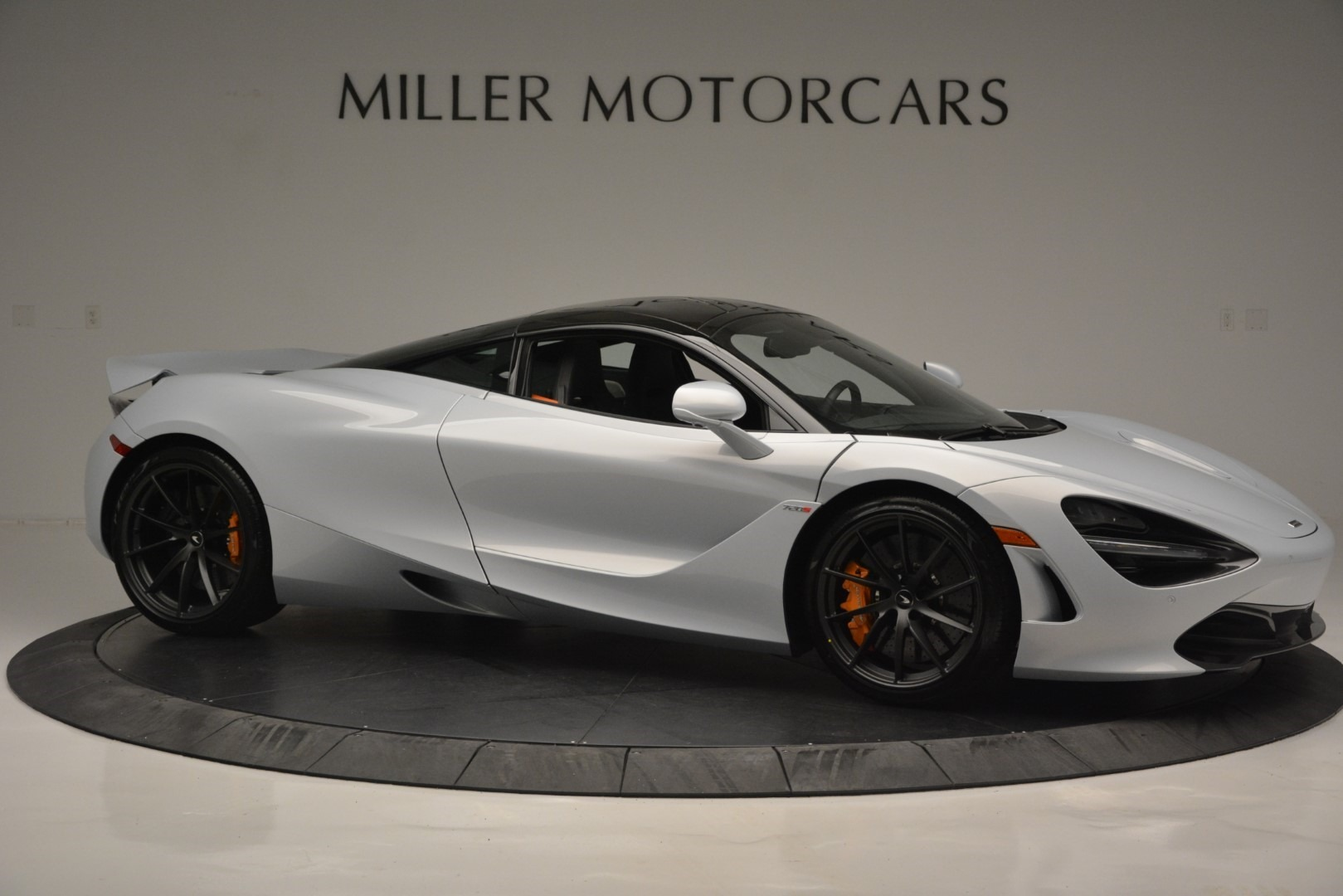 New 2019 McLaren 720S Coupe For Sale In Greenwich, CT 2592_p10