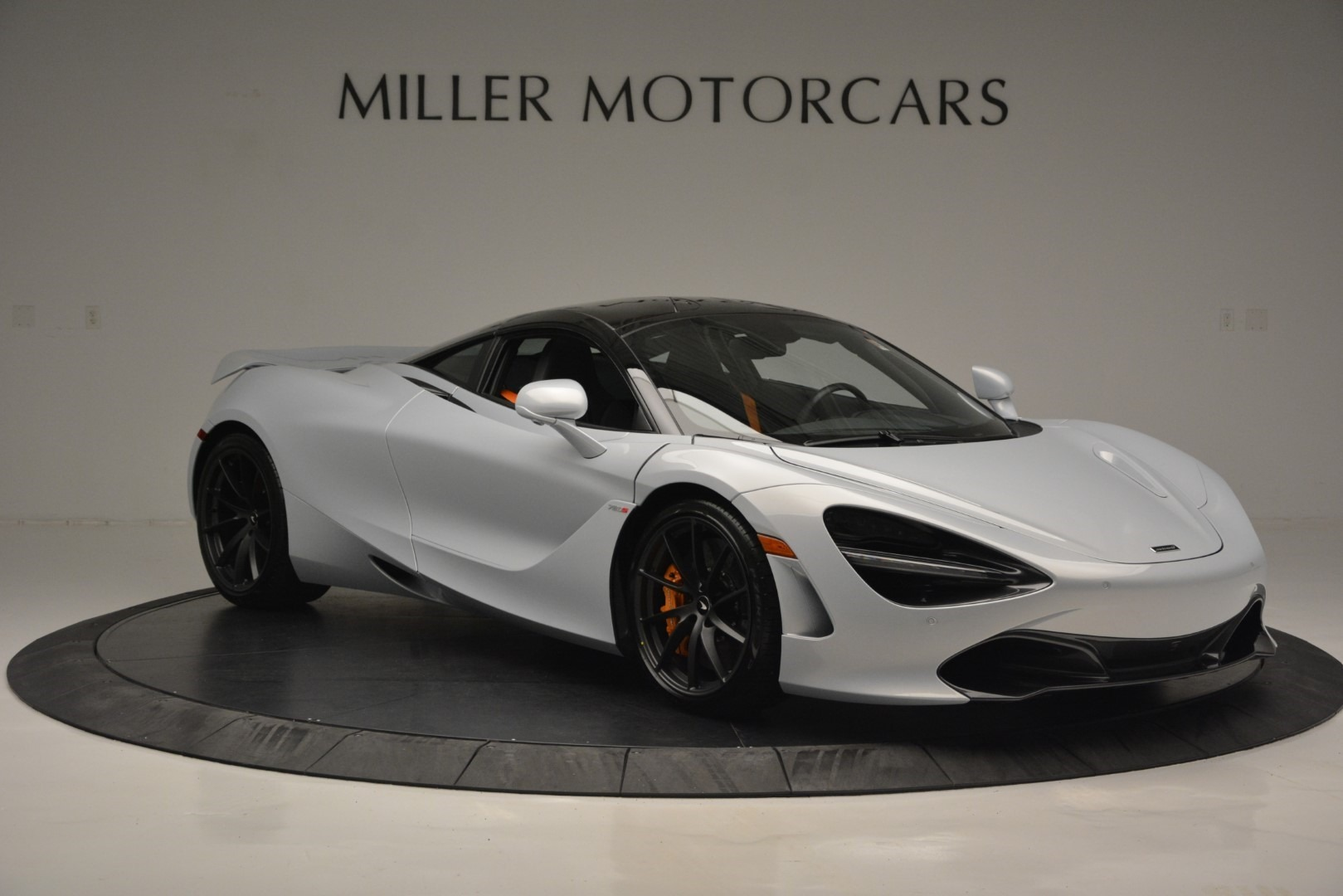 New 2019 McLaren 720S Coupe For Sale In Greenwich, CT 2592_p11