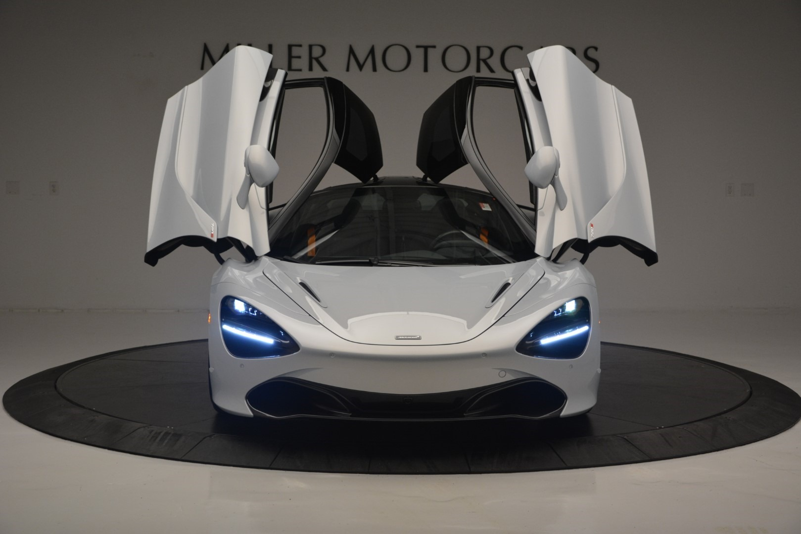 New 2019 McLaren 720S Coupe For Sale In Greenwich, CT 2592_p13