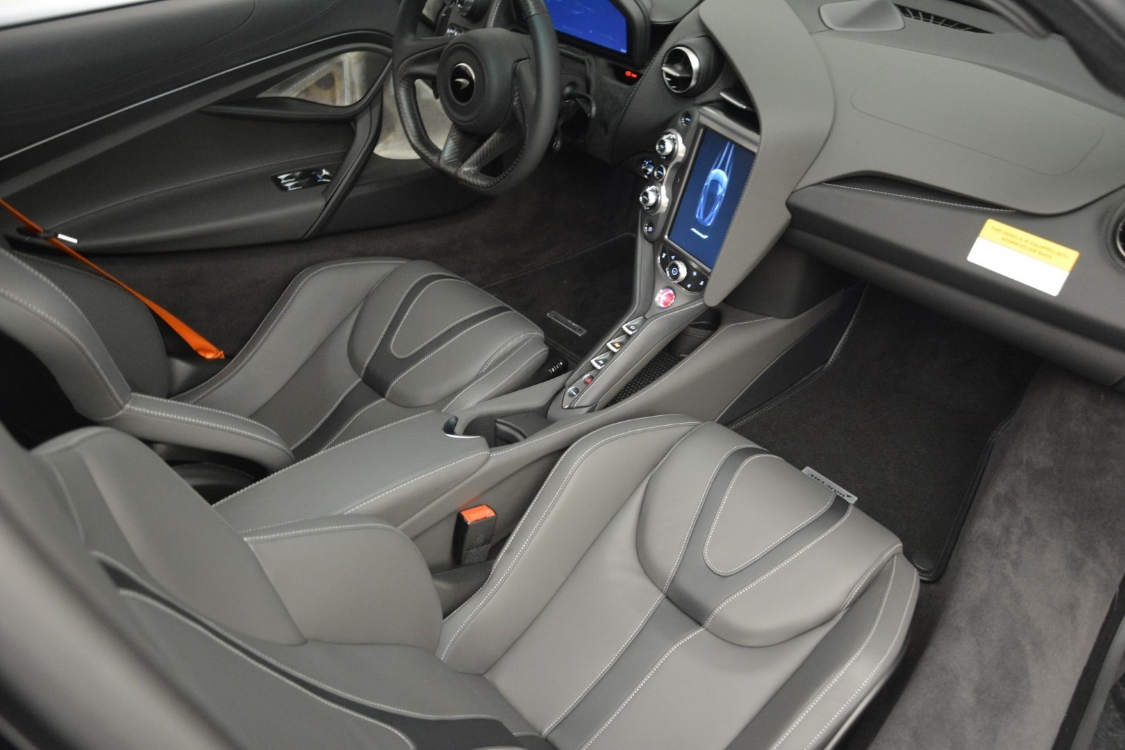 New 2019 McLaren 720S Coupe For Sale In Greenwich, CT 2592_p21