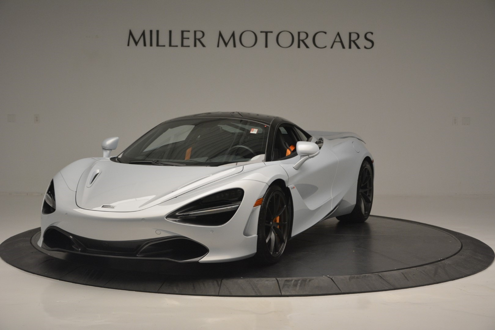 New 2019 McLaren 720S Coupe For Sale In Greenwich, CT 2592_p2