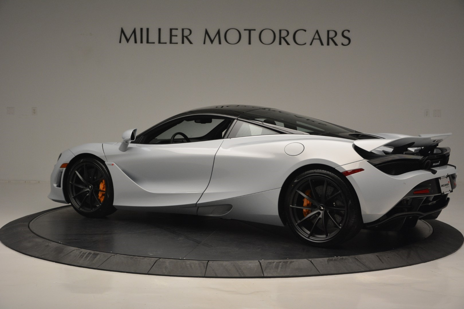 New 2019 McLaren 720S Coupe For Sale In Greenwich, CT 2592_p4