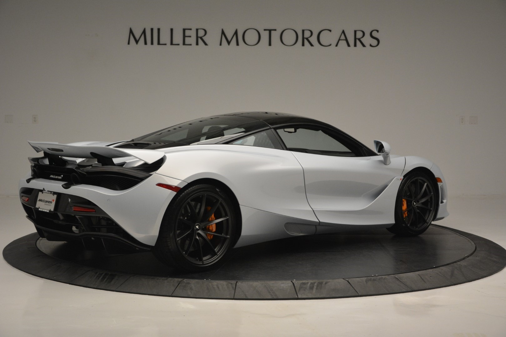 New 2019 McLaren 720S Coupe For Sale In Greenwich, CT 2592_p8