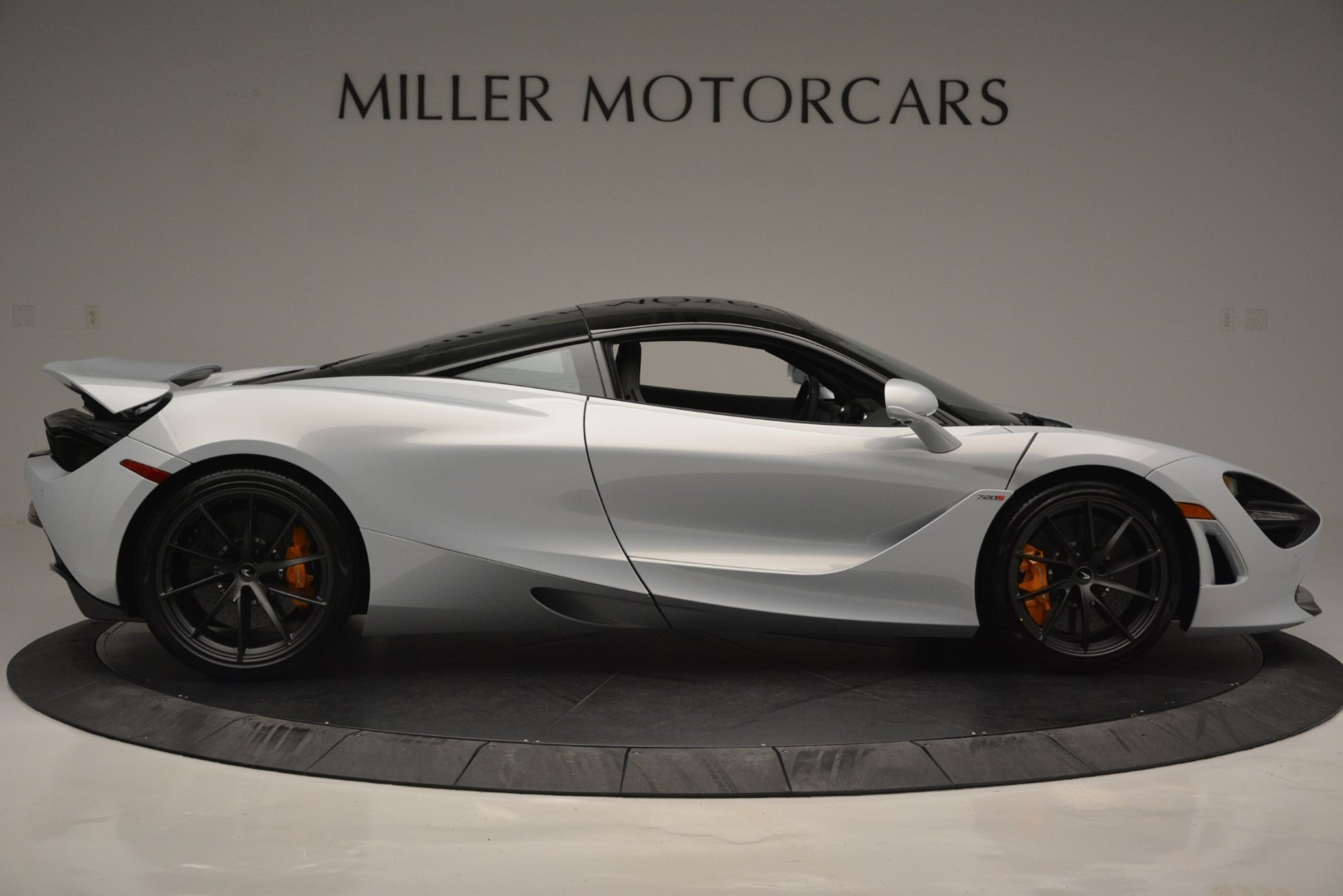 New 2019 McLaren 720S Coupe For Sale In Greenwich, CT 2592_p9