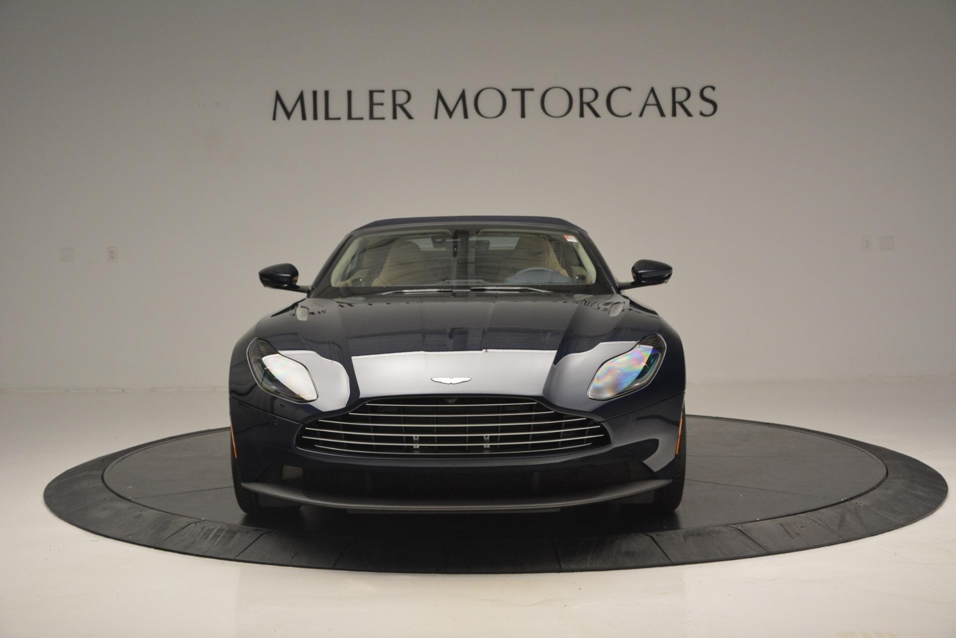 New 2019 Aston Martin DB11 Volante Volante For Sale In Greenwich, CT 2594_p23