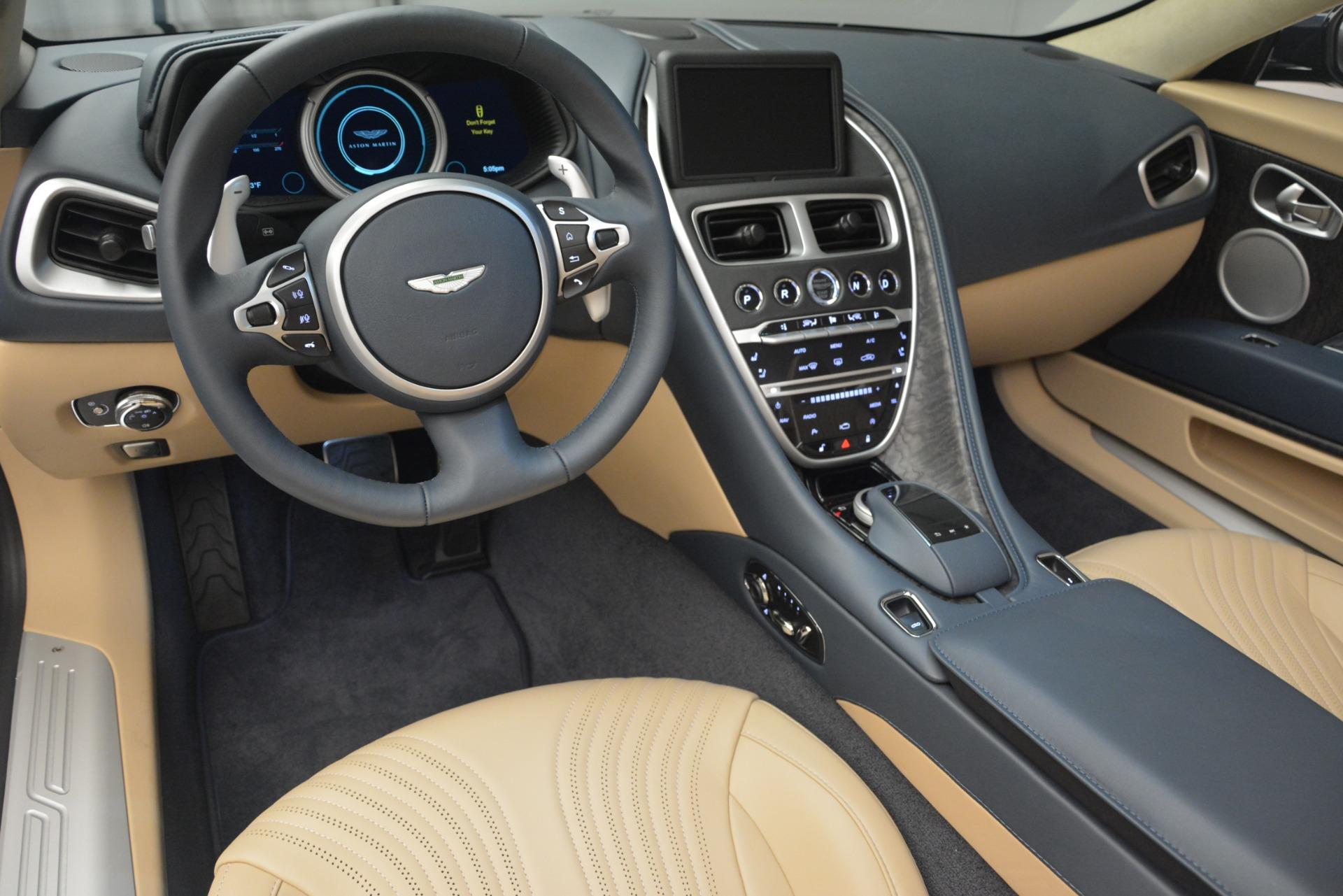 New 2019 Aston Martin DB11 Volante Volante For Sale In Greenwich, CT 2594_p25