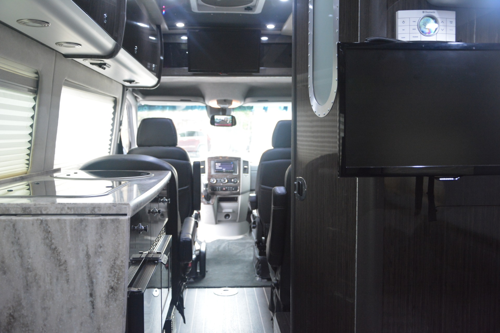 Used 2014 Mercedes-Benz Sprinter 3500 Airstream Lounge Extended For Sale In Greenwich, CT 2595_p22