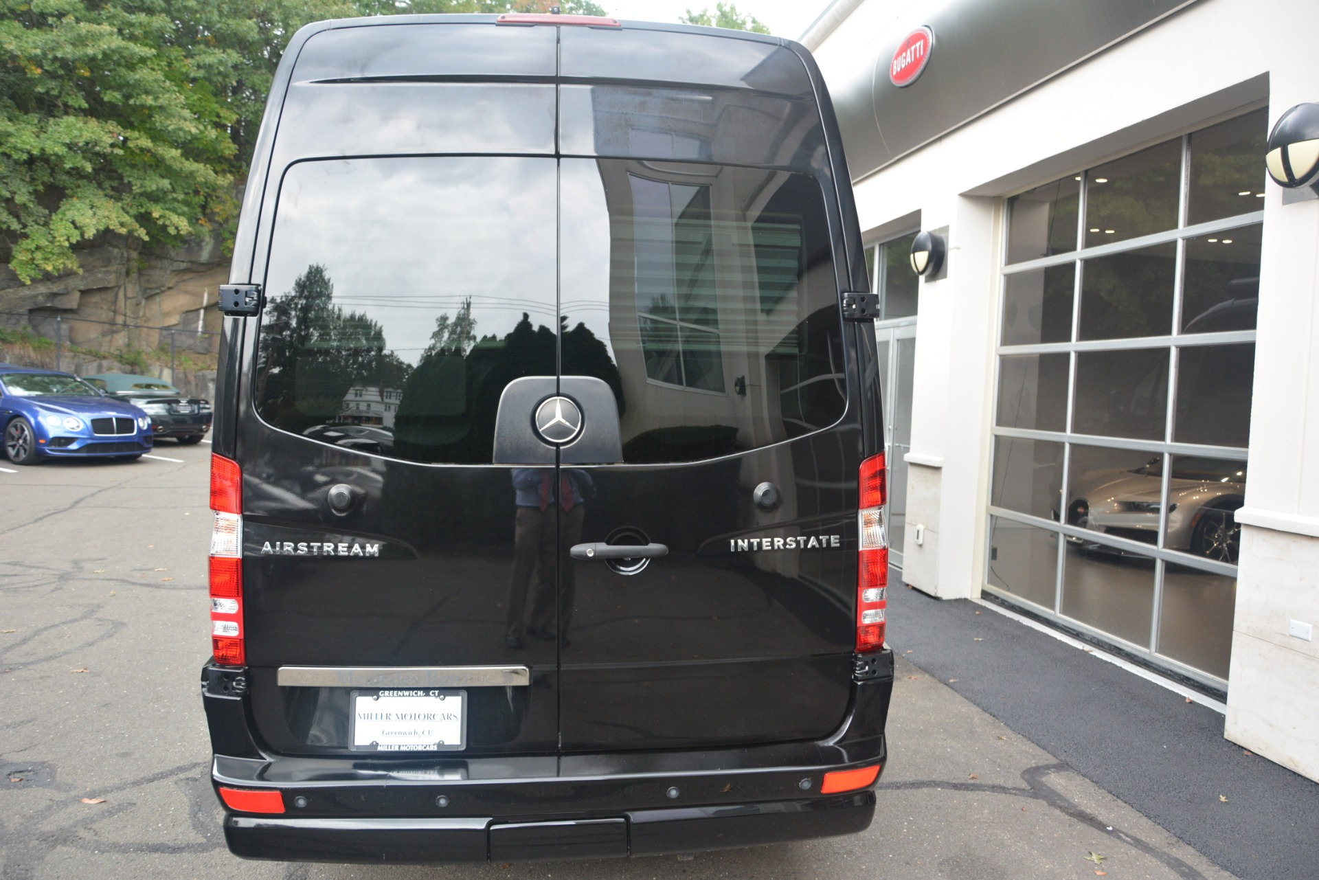 Used 2014 Mercedes-Benz Sprinter 3500 Airstream Lounge Extended For Sale In Greenwich, CT 2595_p6