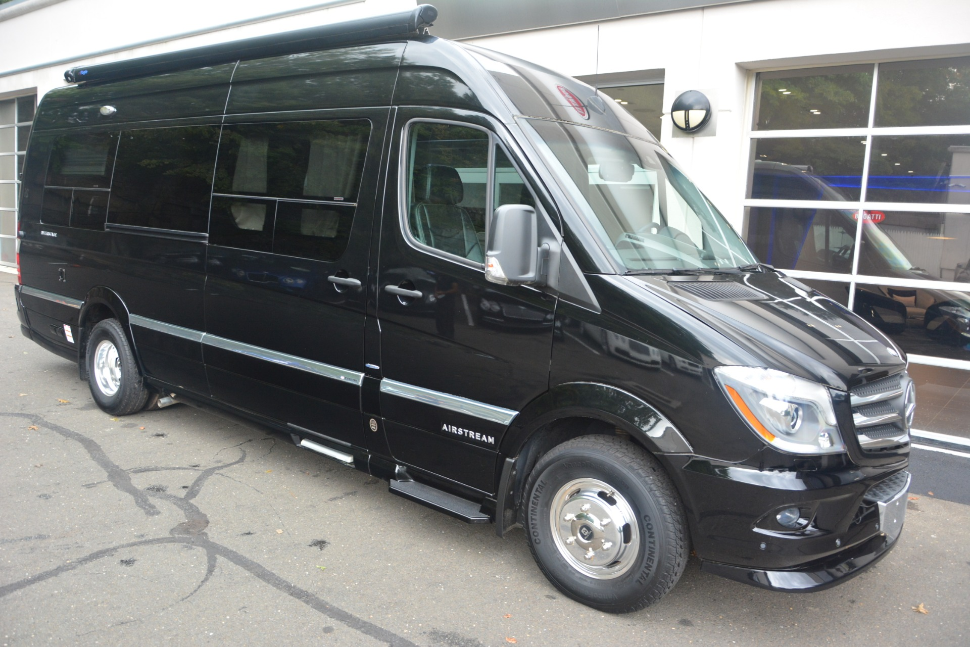 Used 2014 Mercedes-Benz Sprinter 3500 Airstream Lounge Extended For Sale In Greenwich, CT 2595_p8