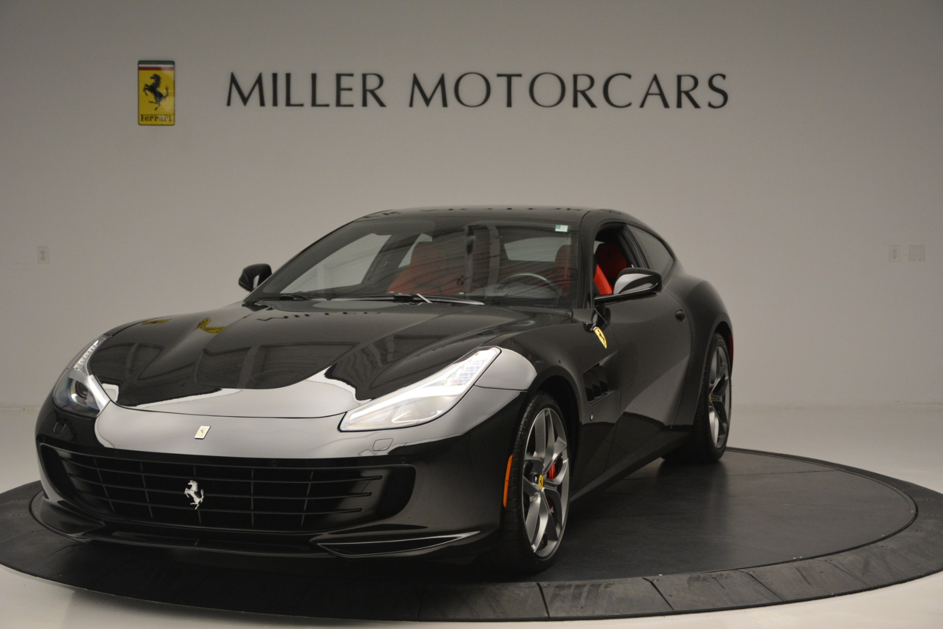 Used 2018 Ferrari GTC4Lusso T  For Sale In Greenwich, CT 2598_main