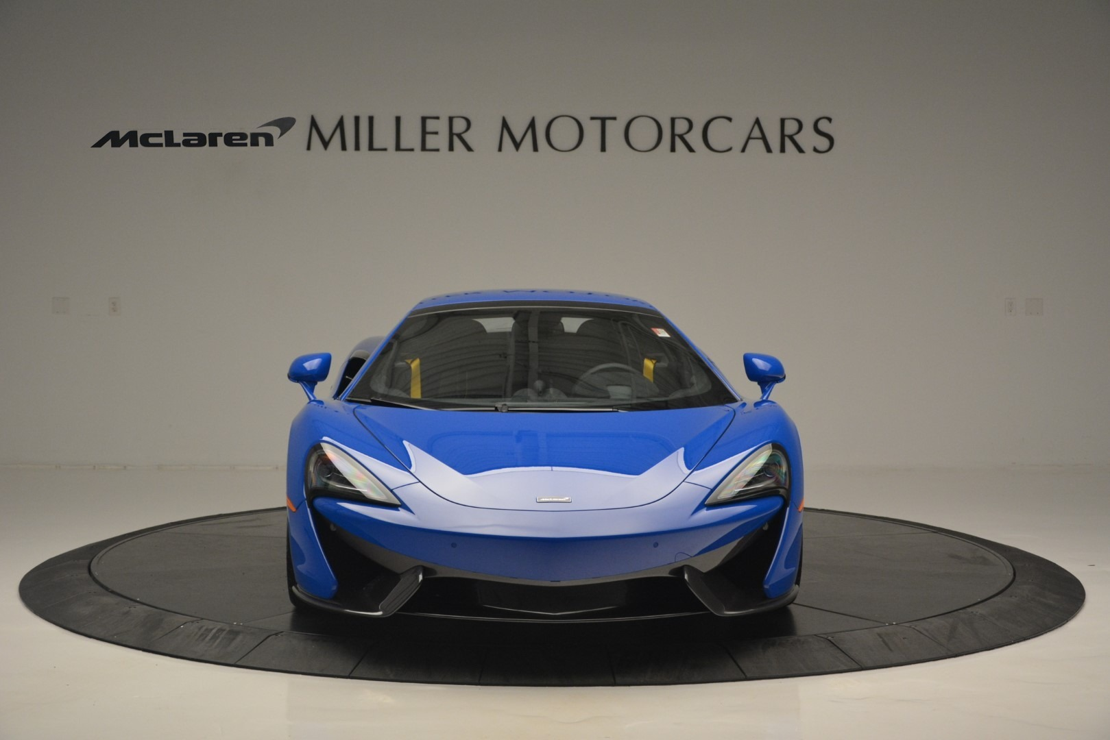 New 2019 McLaren 570S Spider Convertible For Sale In Greenwich, CT 2599_p22