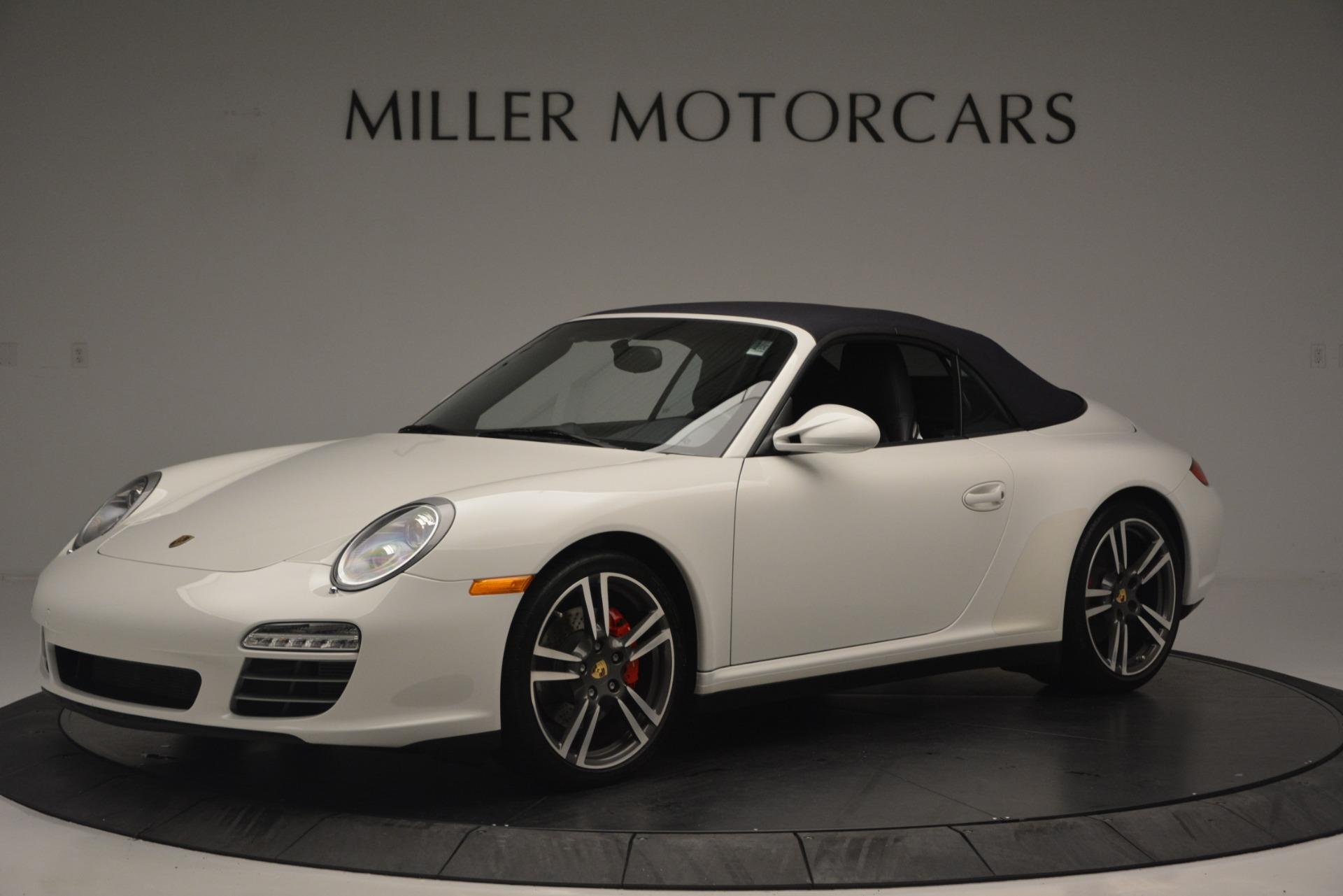 Used 2011 Porsche 911 Carrera 4S For Sale In Greenwich, CT 2600_p13