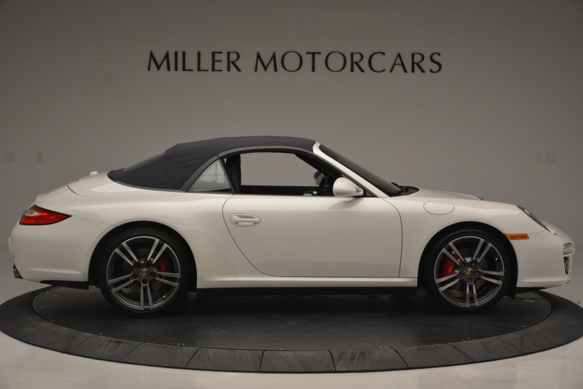 Used 2011 Porsche 911 Carrera 4S For Sale In Greenwich, CT 2600_p15