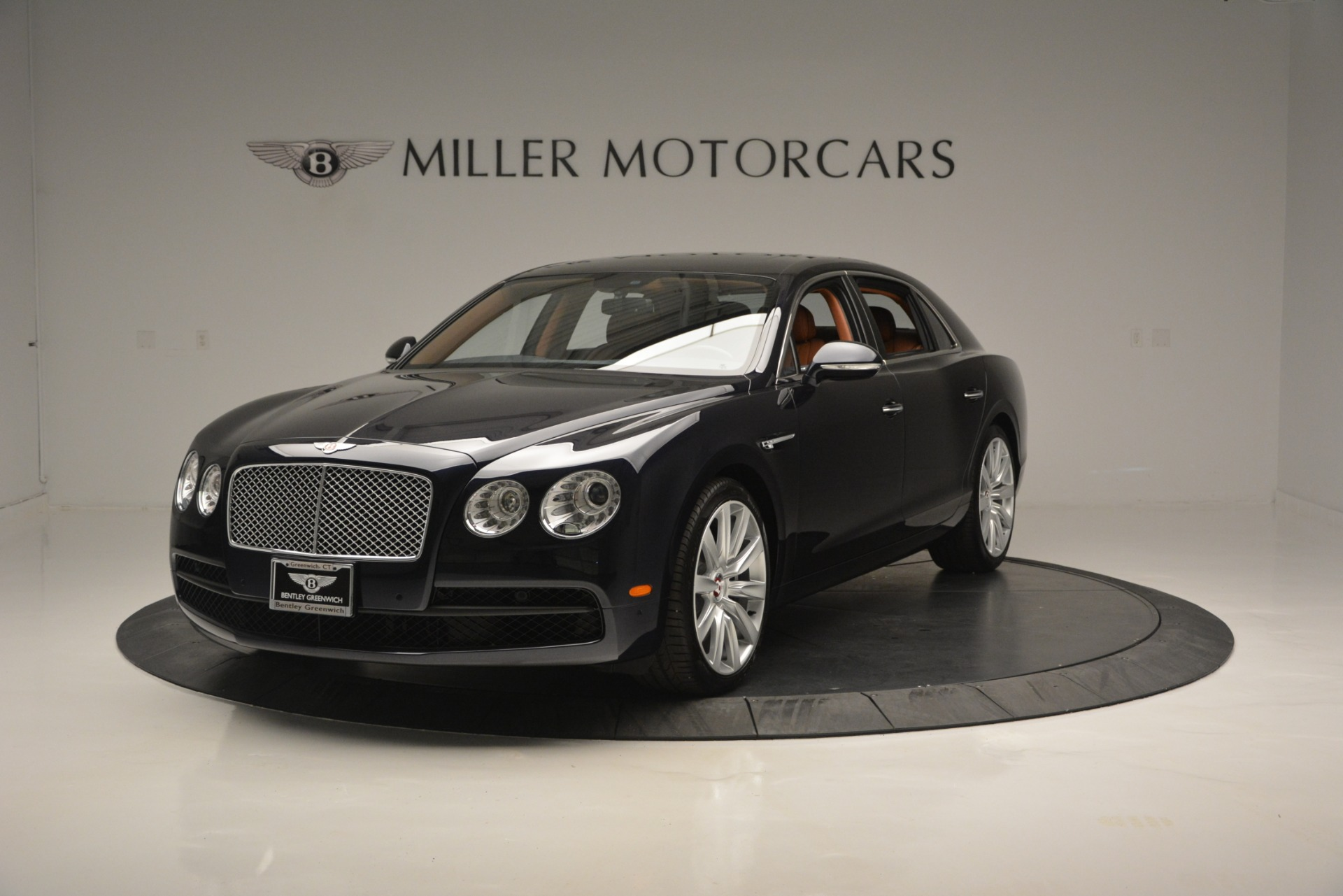 New 2018 Bentley Flying Spur V8 For Sale In Greenwich, CT 2601_main