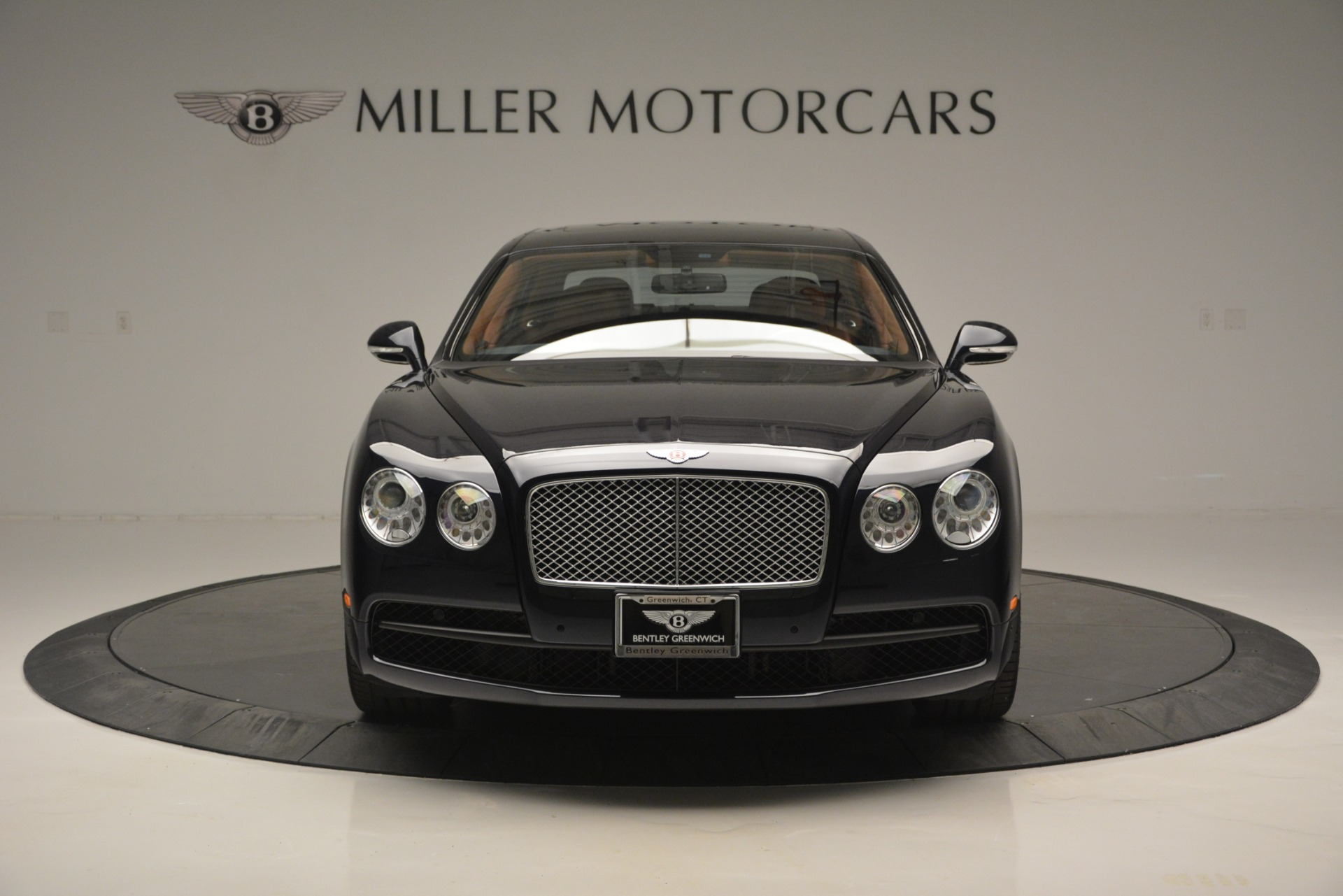 New 2018 Bentley Flying Spur V8 For Sale In Greenwich, CT 2601_p12