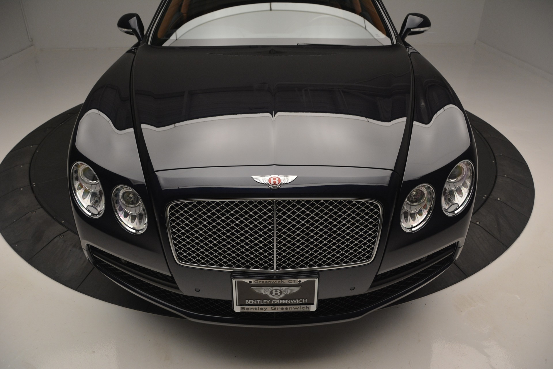 New 2018 Bentley Flying Spur V8 For Sale In Greenwich, CT 2601_p13