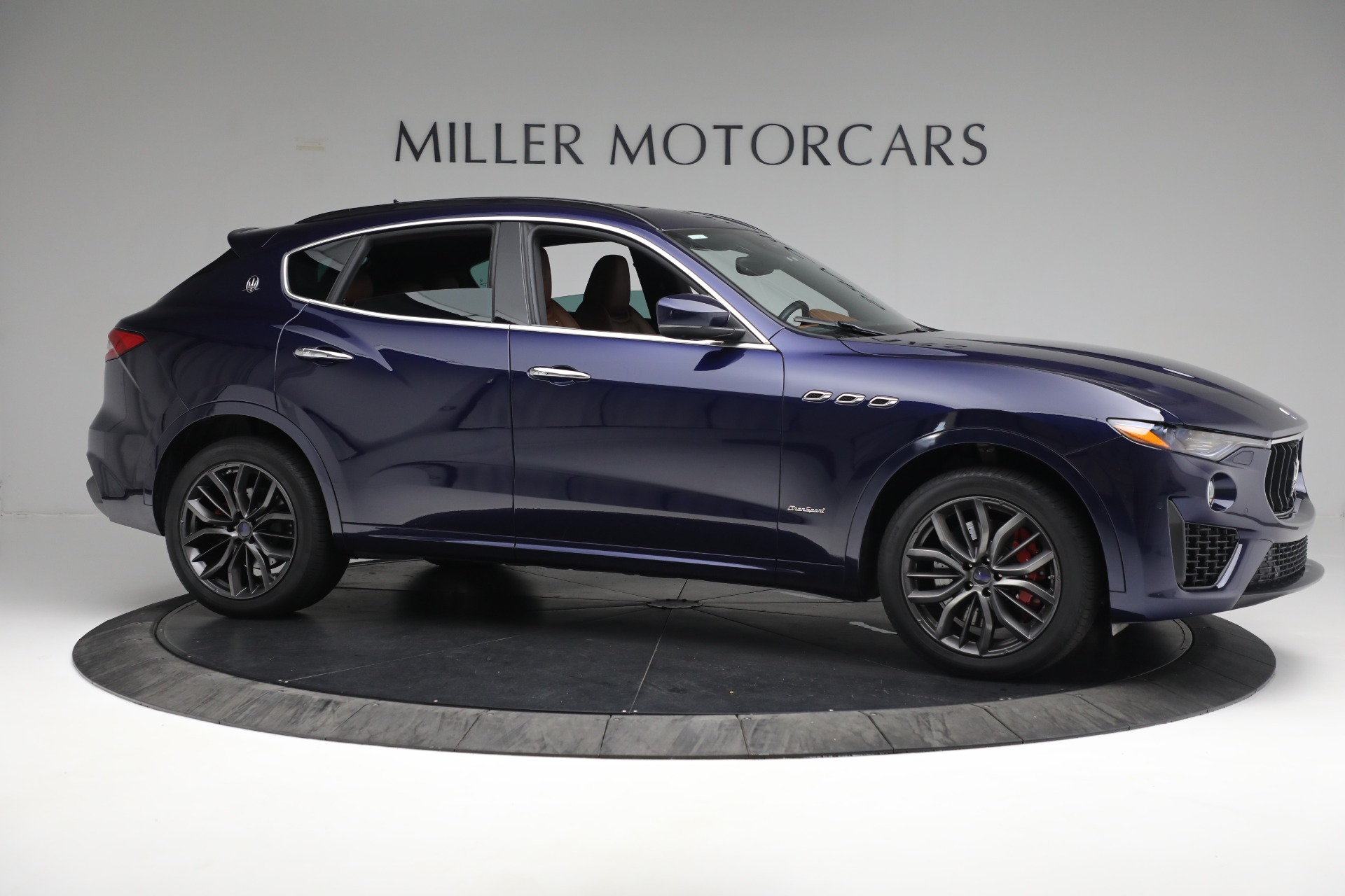 New 2019 Maserati Levante S Q4 GranSport For Sale In Greenwich, CT 2607_p10