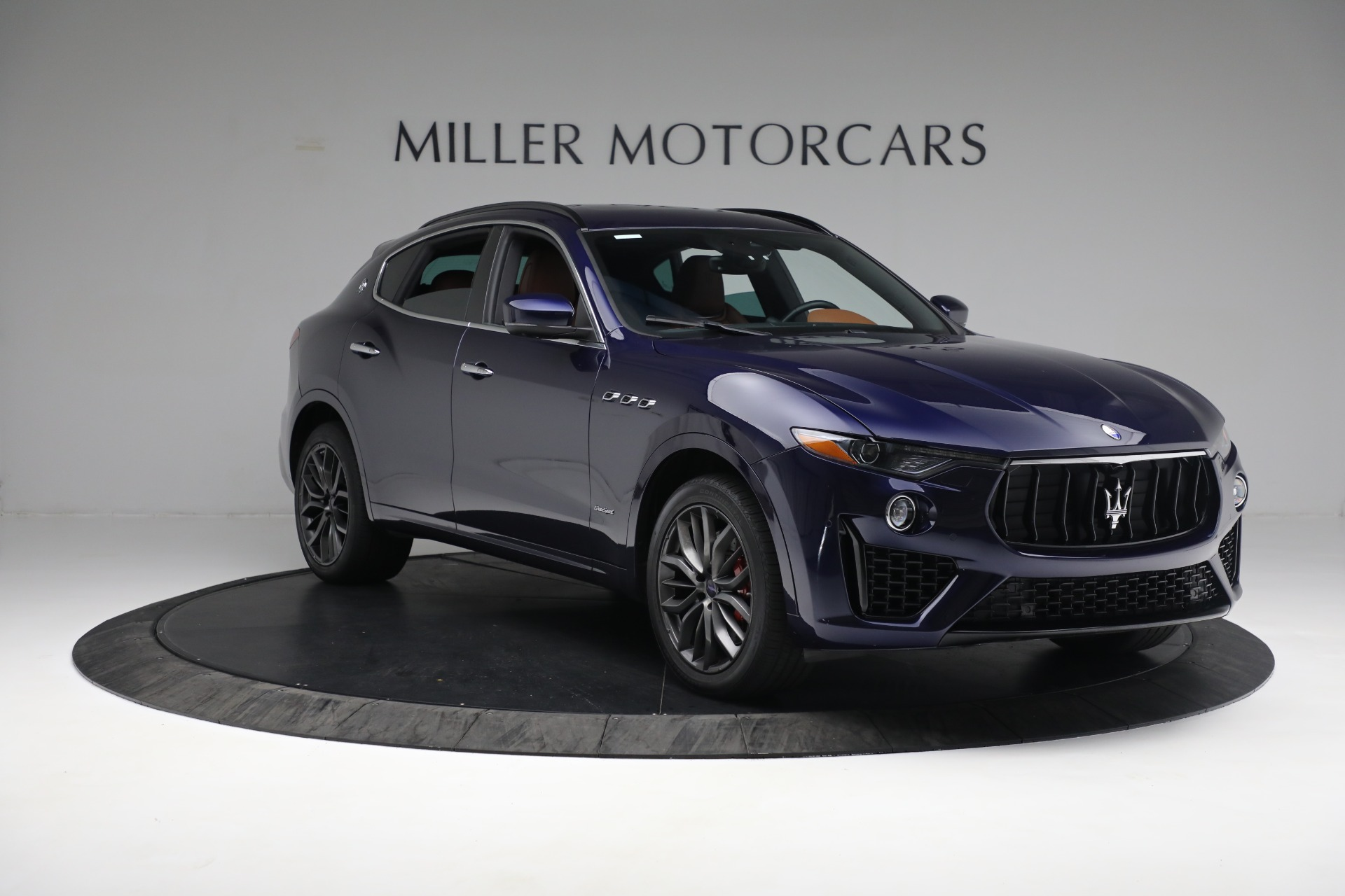 New 2019 Maserati Levante S Q4 GranSport For Sale In Greenwich, CT 2607_p11