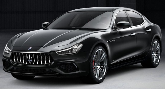 New 2019 Maserati Ghibli S Q4 GranSport For Sale In Greenwich, CT 2608_main