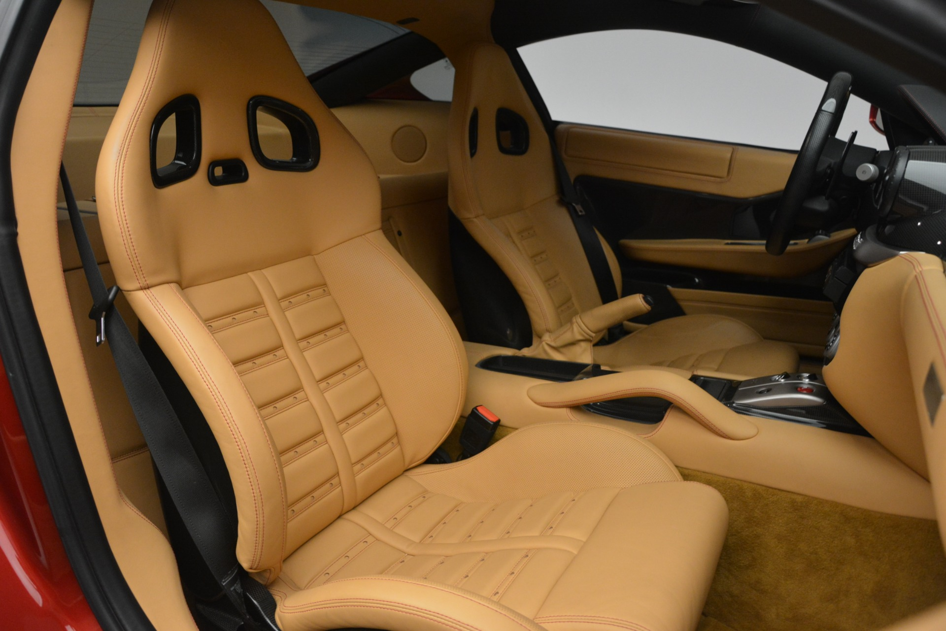 Used 2009 Ferrari 599 GTB Fiorano  For Sale In Greenwich, CT 2617_p19