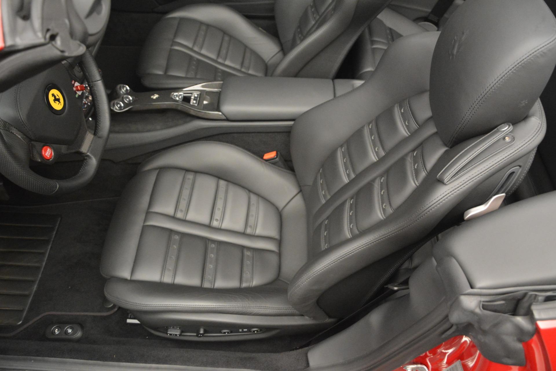 Used 2011 Ferrari California  For Sale In Greenwich, CT 2618_p25