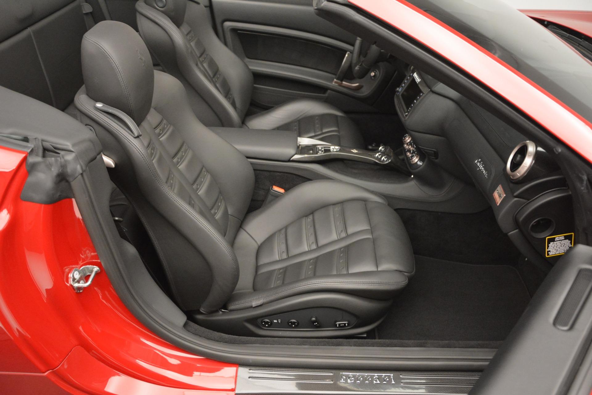 Used 2011 Ferrari California  For Sale In Greenwich, CT 2618_p28