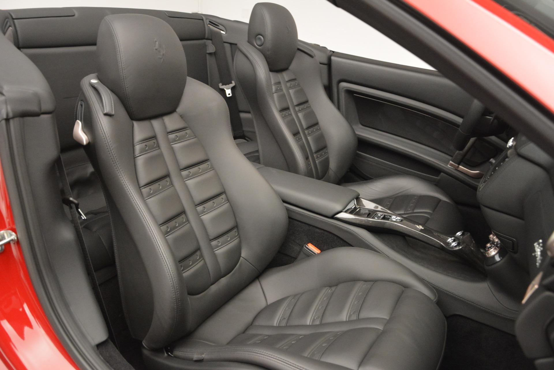 Used 2011 Ferrari California  For Sale In Greenwich, CT 2618_p29
