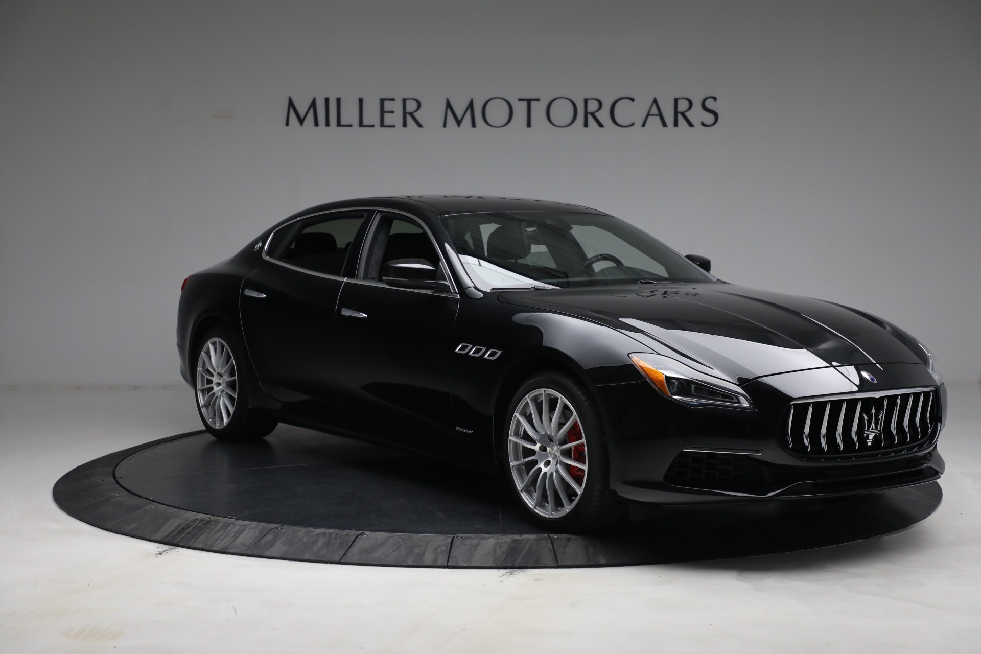 New 2019 Maserati Quattroporte S Q4 GranLusso For Sale In Greenwich, CT 2619_p11