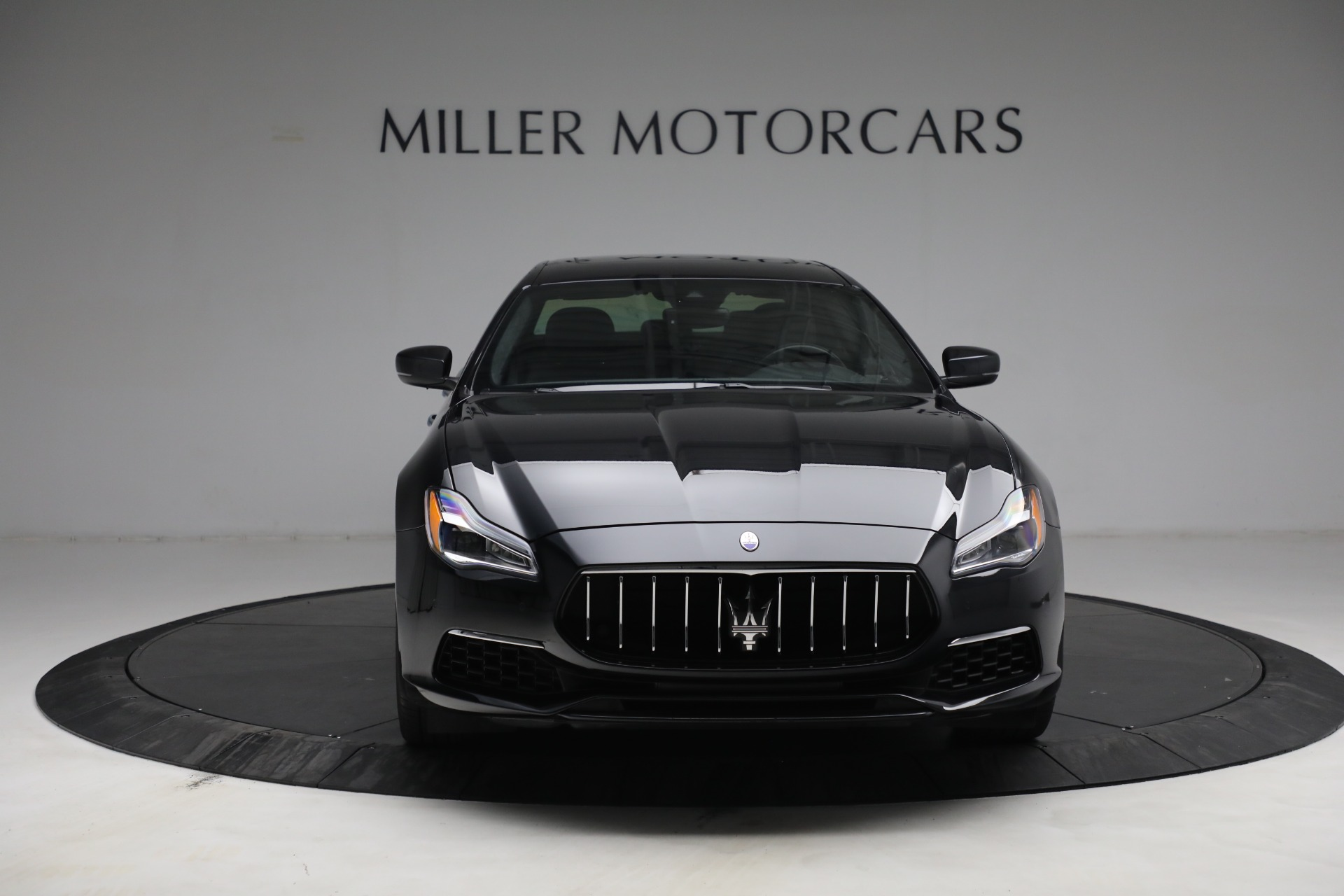 New 2019 Maserati Quattroporte S Q4 GranLusso For Sale In Greenwich, CT 2619_p13