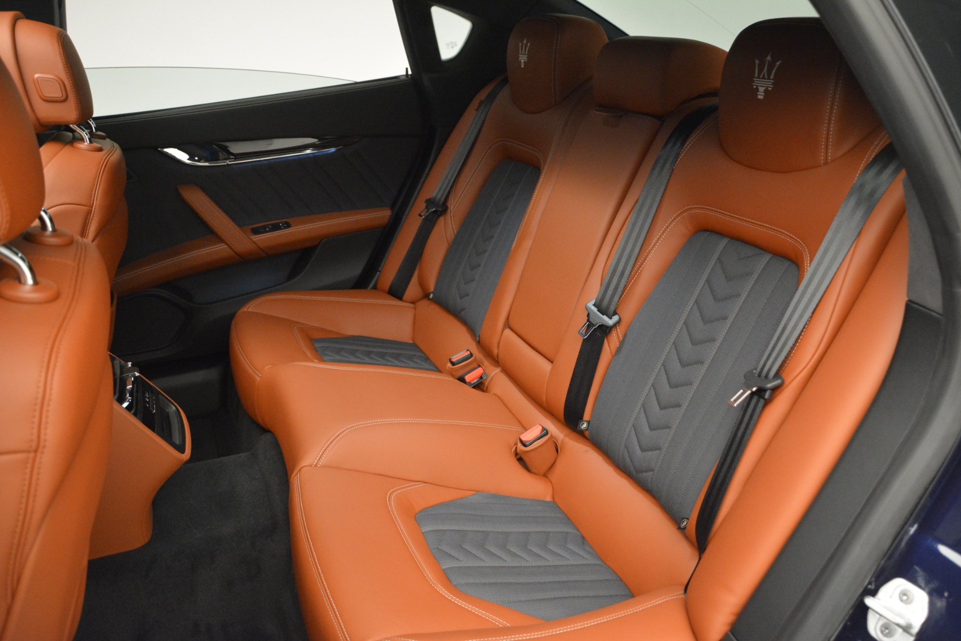 New 2019 Maserati Quattroporte S Q4 GranLusso For Sale In Greenwich, CT 2620_p16