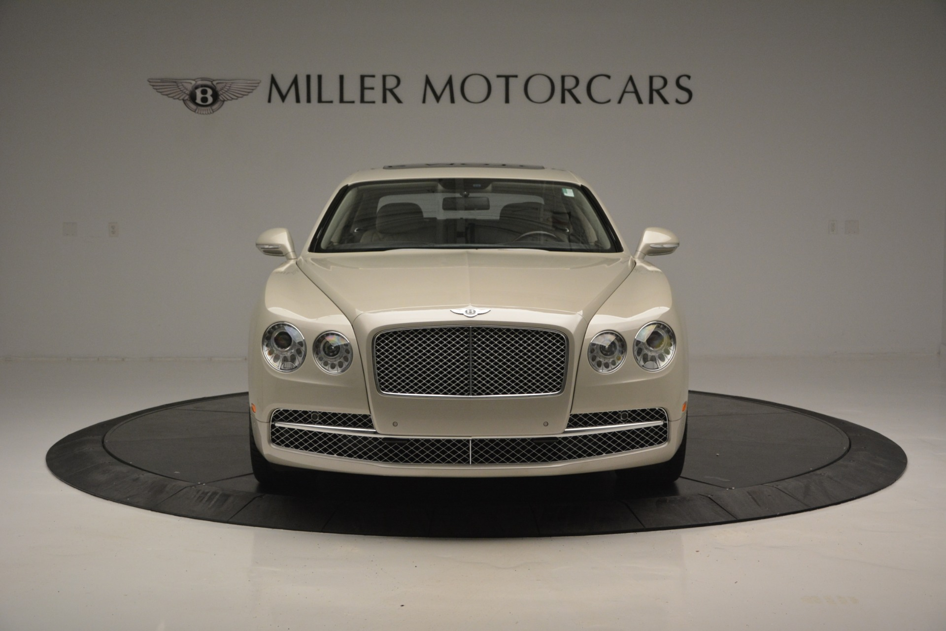 Used 2014 Bentley Flying Spur W12 For Sale In Greenwich, CT 2624_p12