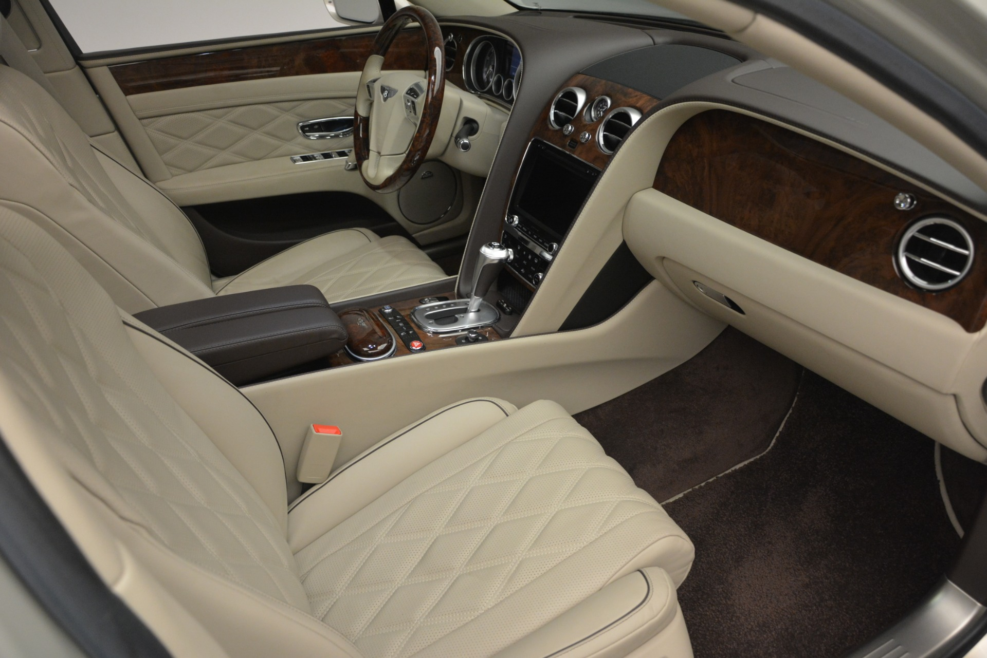 Used 2014 Bentley Flying Spur W12 For Sale In Greenwich, CT 2624_p28