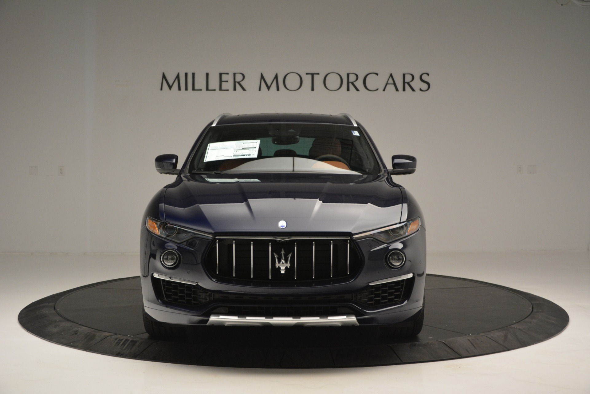 Used 2019 Maserati Levante Q4 GranLusso For Sale In Greenwich, CT 2636_p12