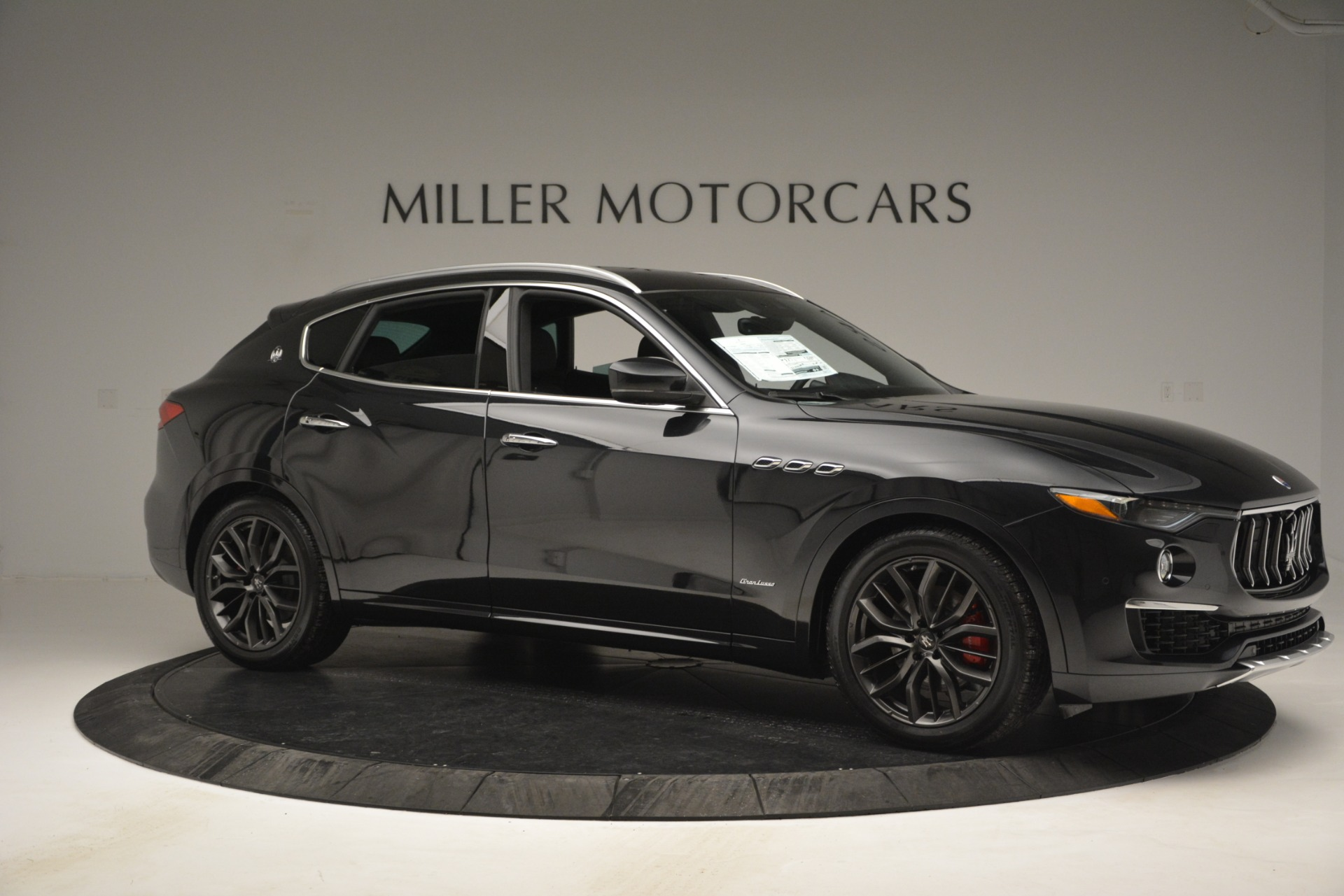 New 2019 Maserati Levante Q4 GranLusso For Sale In Greenwich, CT 2638_p11